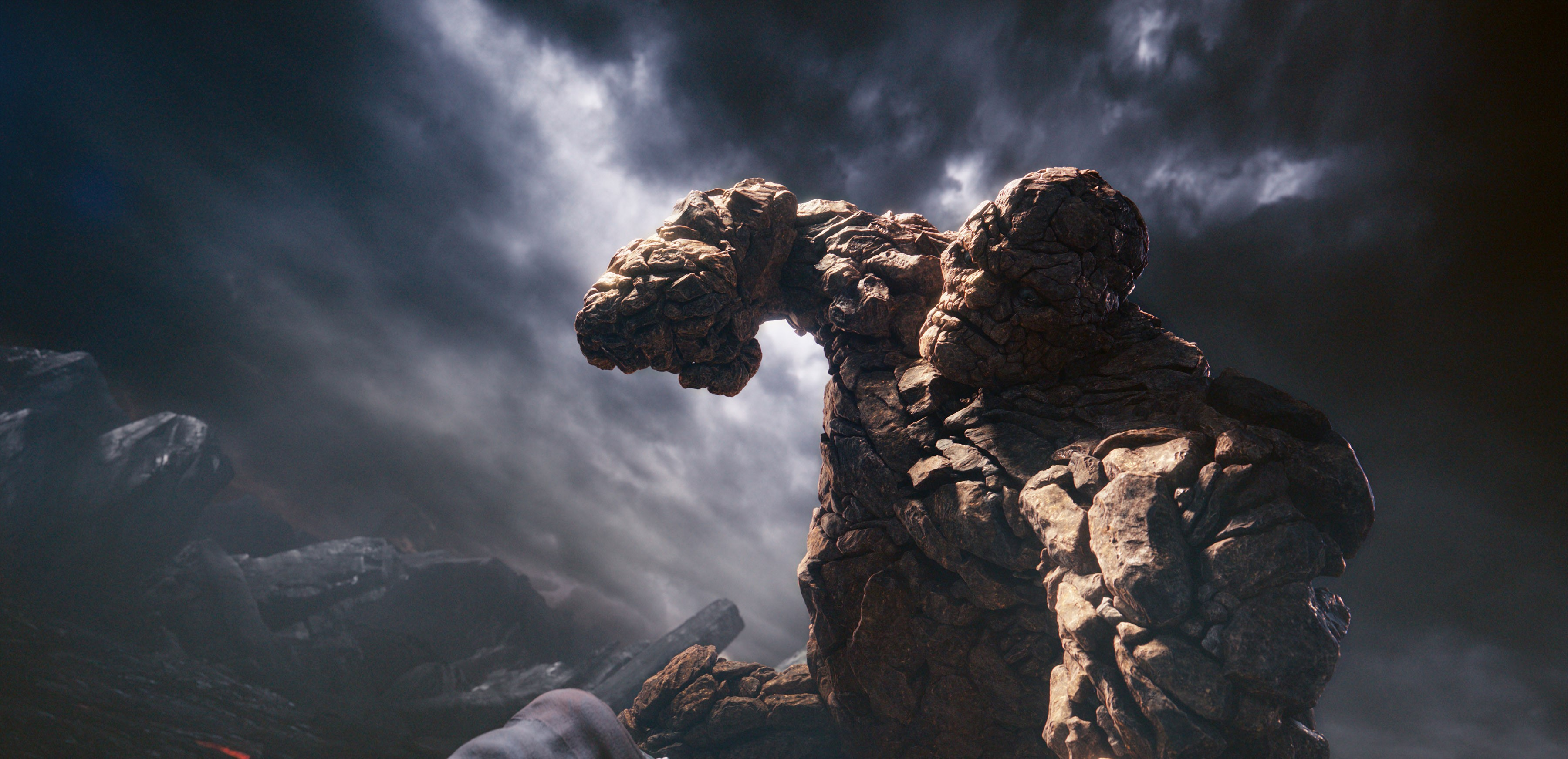 Wallpaper fantastic four best movies of 2015 movie for Wallpaper home 2015