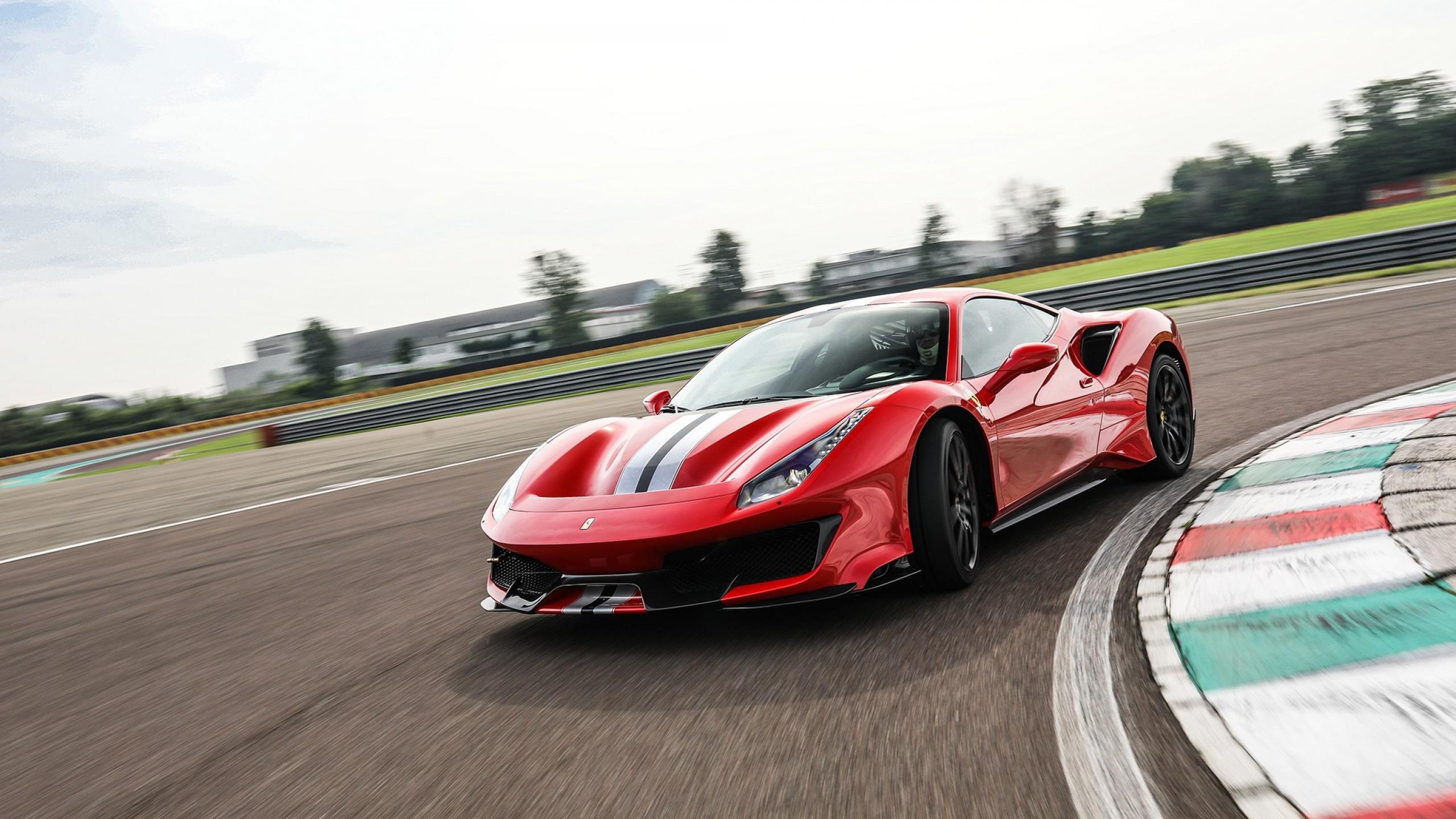Ferrari Pista X Cars Supercar