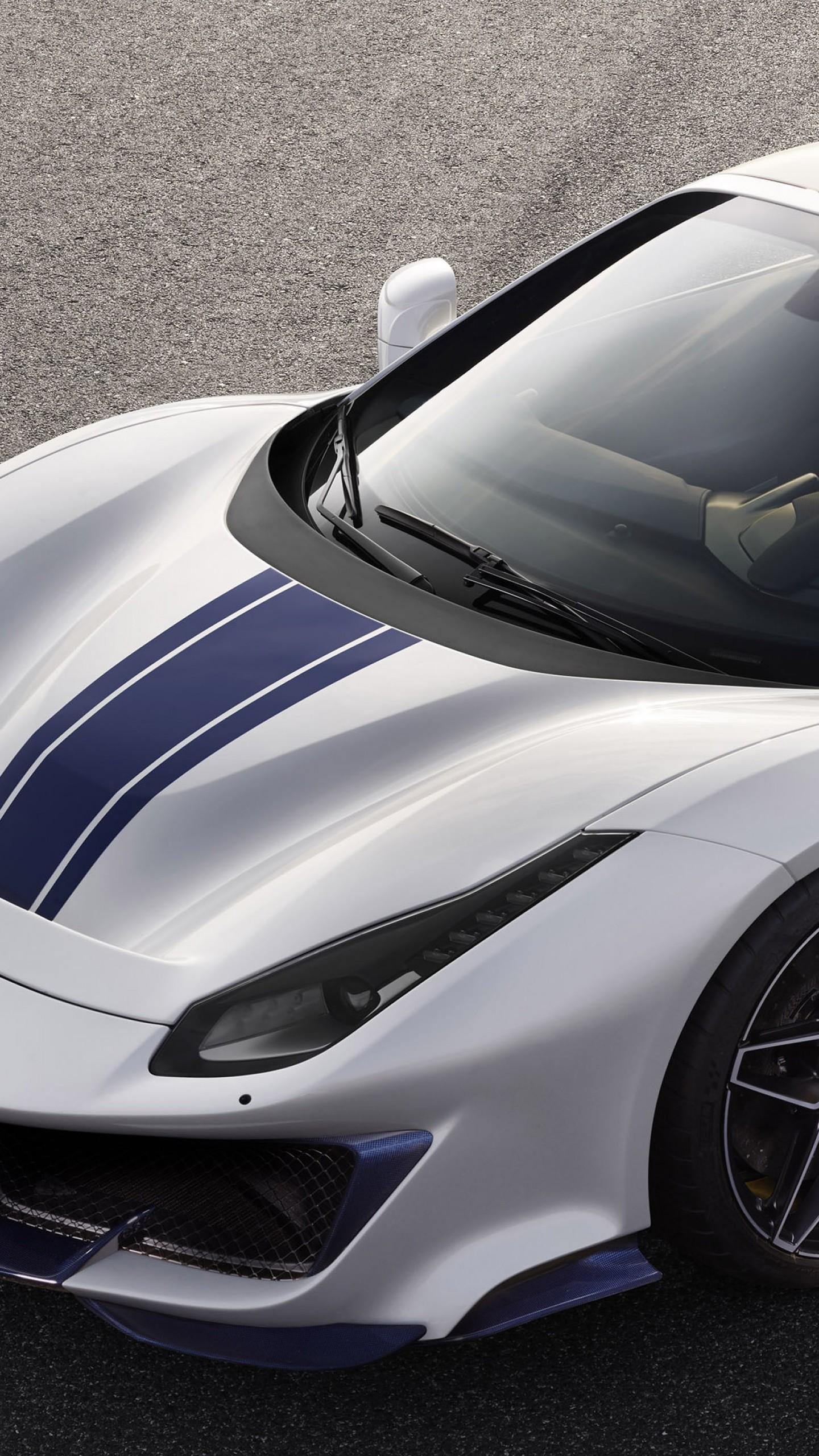 Wallpaper Ferrari 488 Pista Spider, 2019 Cars, supercar ...