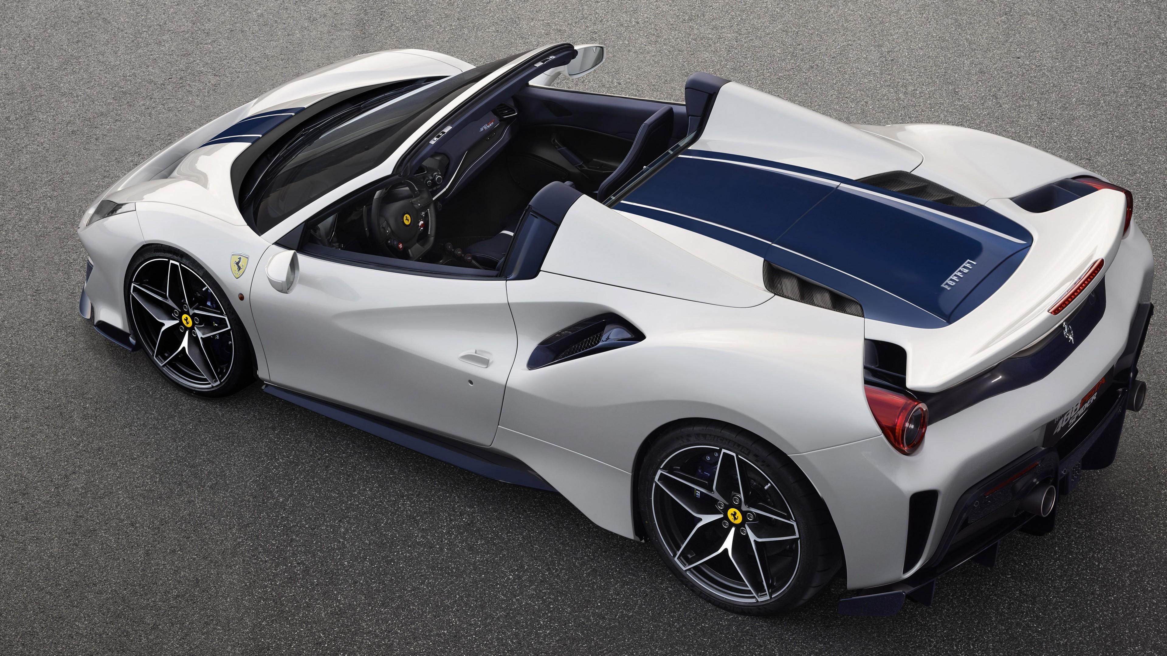 wallpaper ferrari 488 pista spider 2019 cars supercar. Black Bedroom Furniture Sets. Home Design Ideas