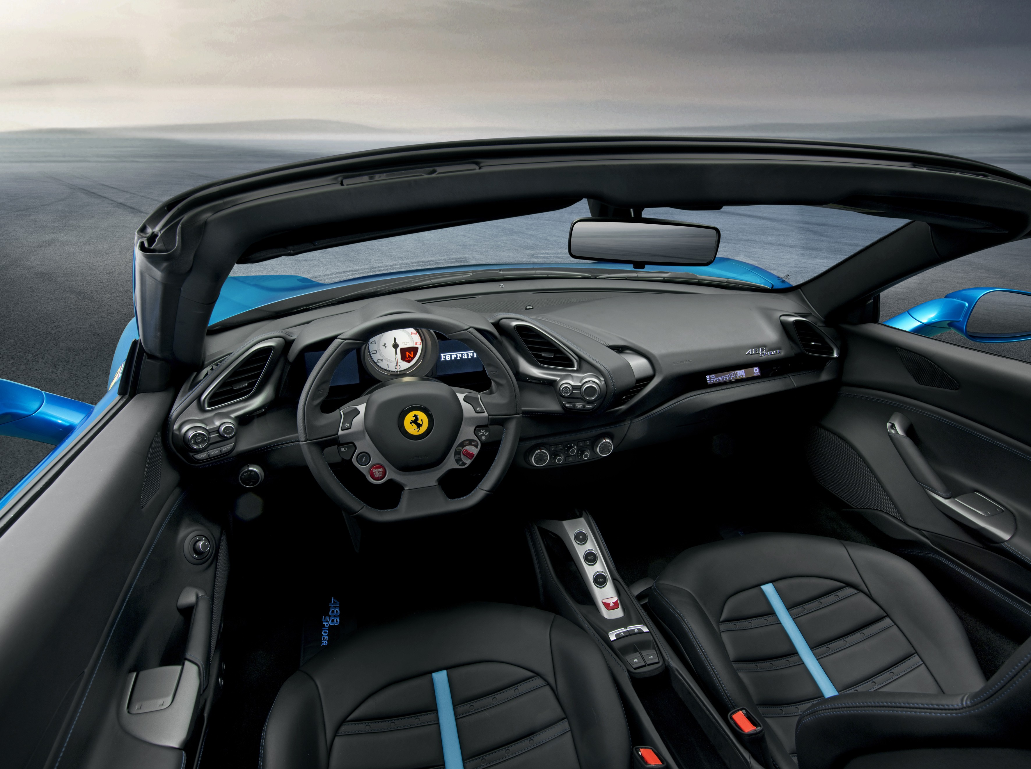 related wallpapers ferrari 488 spider cabriolet roadster review buy - Ferrari 488 Iphone Wallpaper