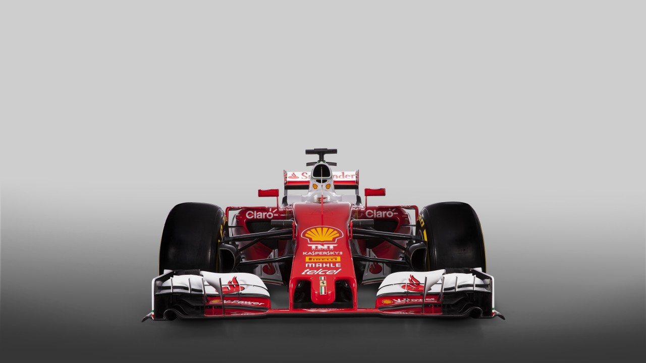 Wallpaper Ferrari SF16 H Formula 1 F1 Red Cars Bikes 8805 We Host Truly Cool 4k Wallpapers Because Know What You Need
