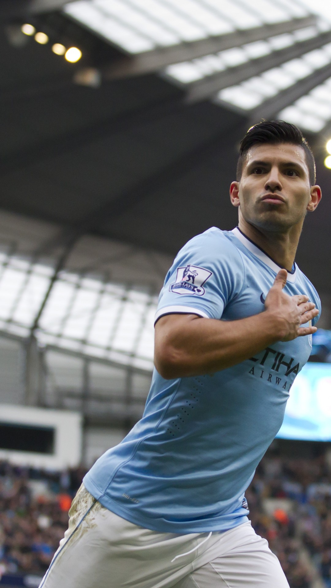 Football, Sergio Wallpaper Aguero,  The best soccer,