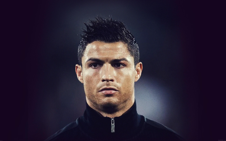 Wallpaper Football, Cristiano Ronaldo, soccer, FIFA, The best players 2015, Real Madrid ...