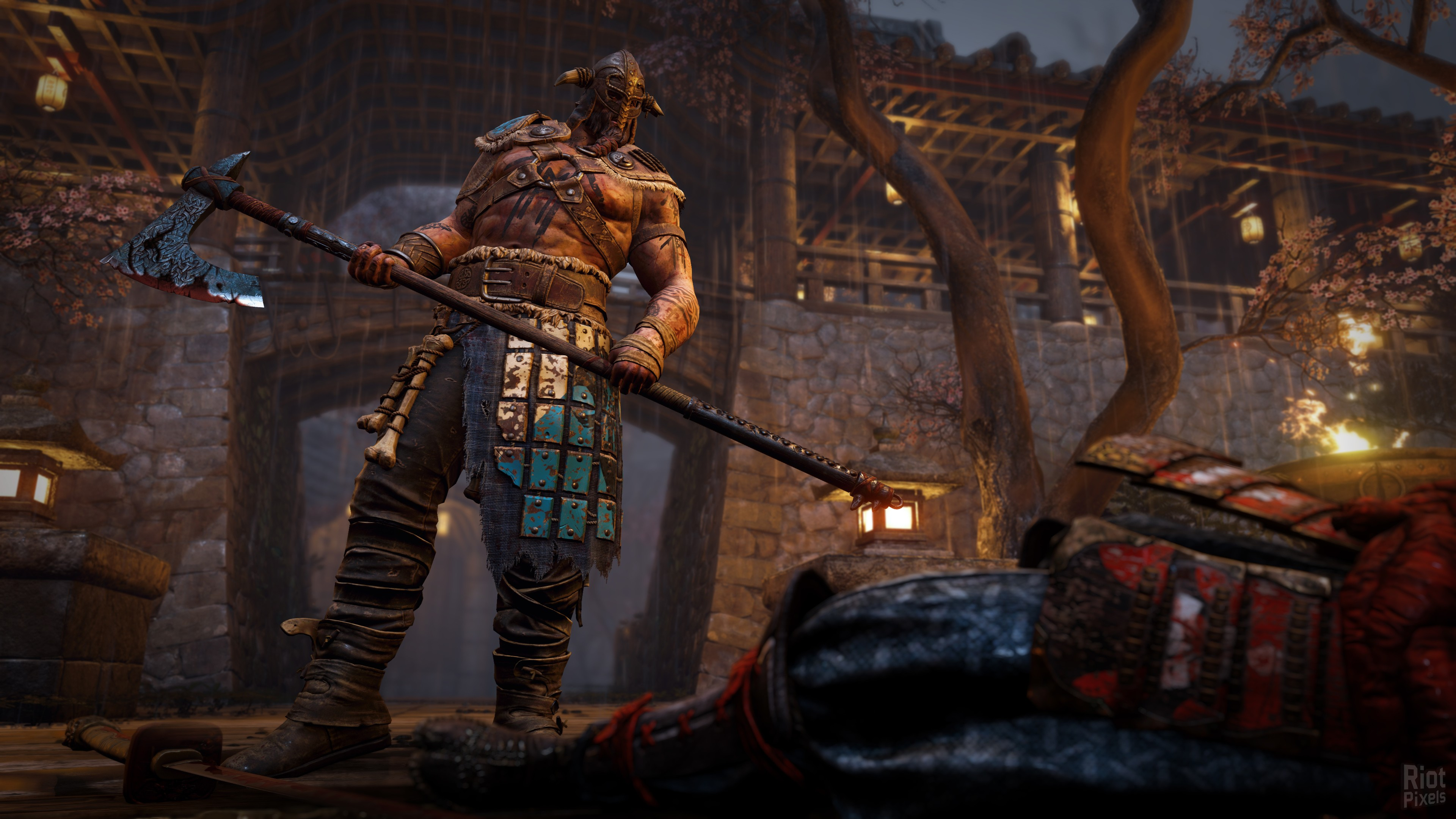 for honor game - photo #48