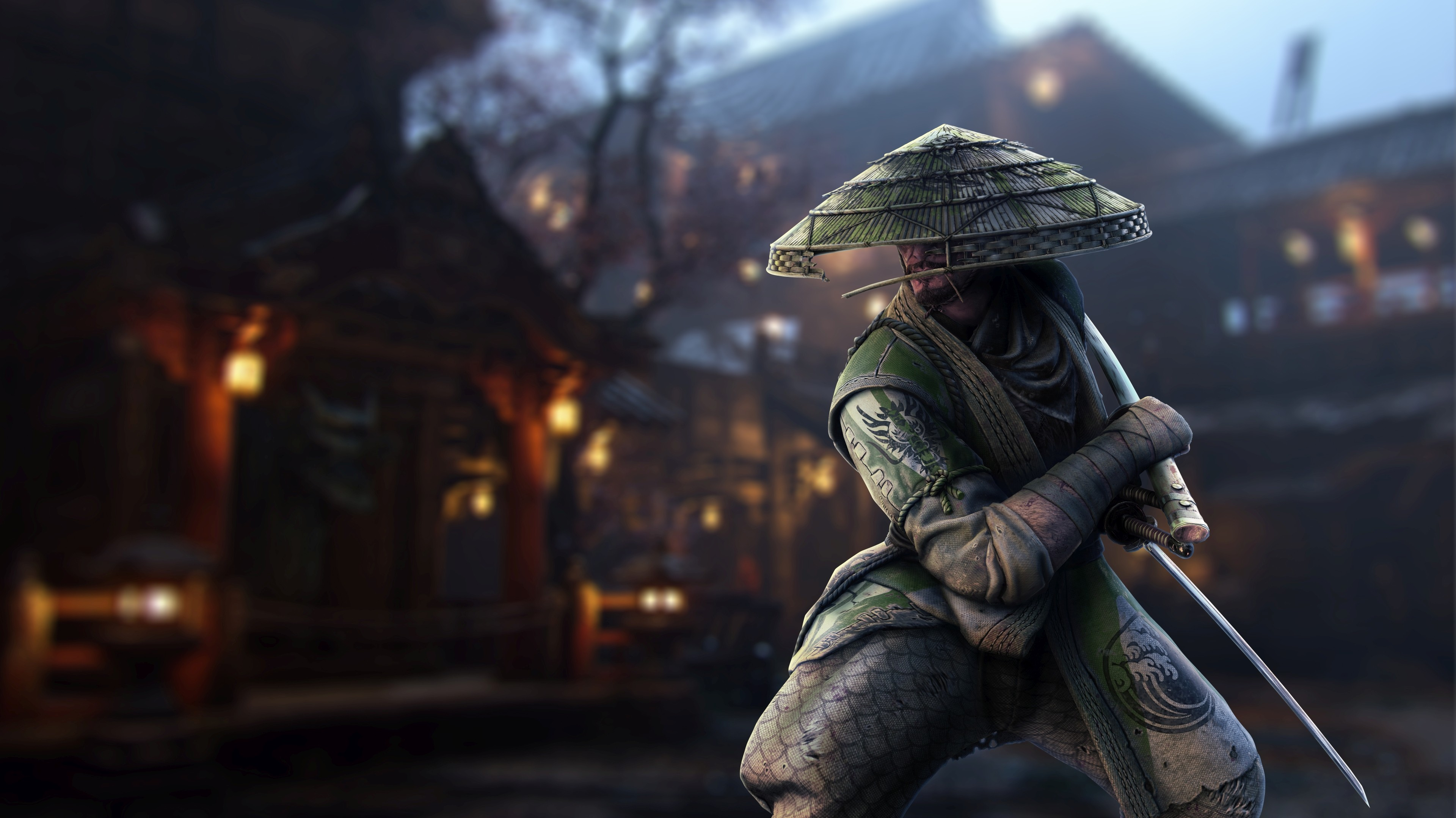Wallpaper For Honor Season IV, Screenshot, 4k, Games #16488