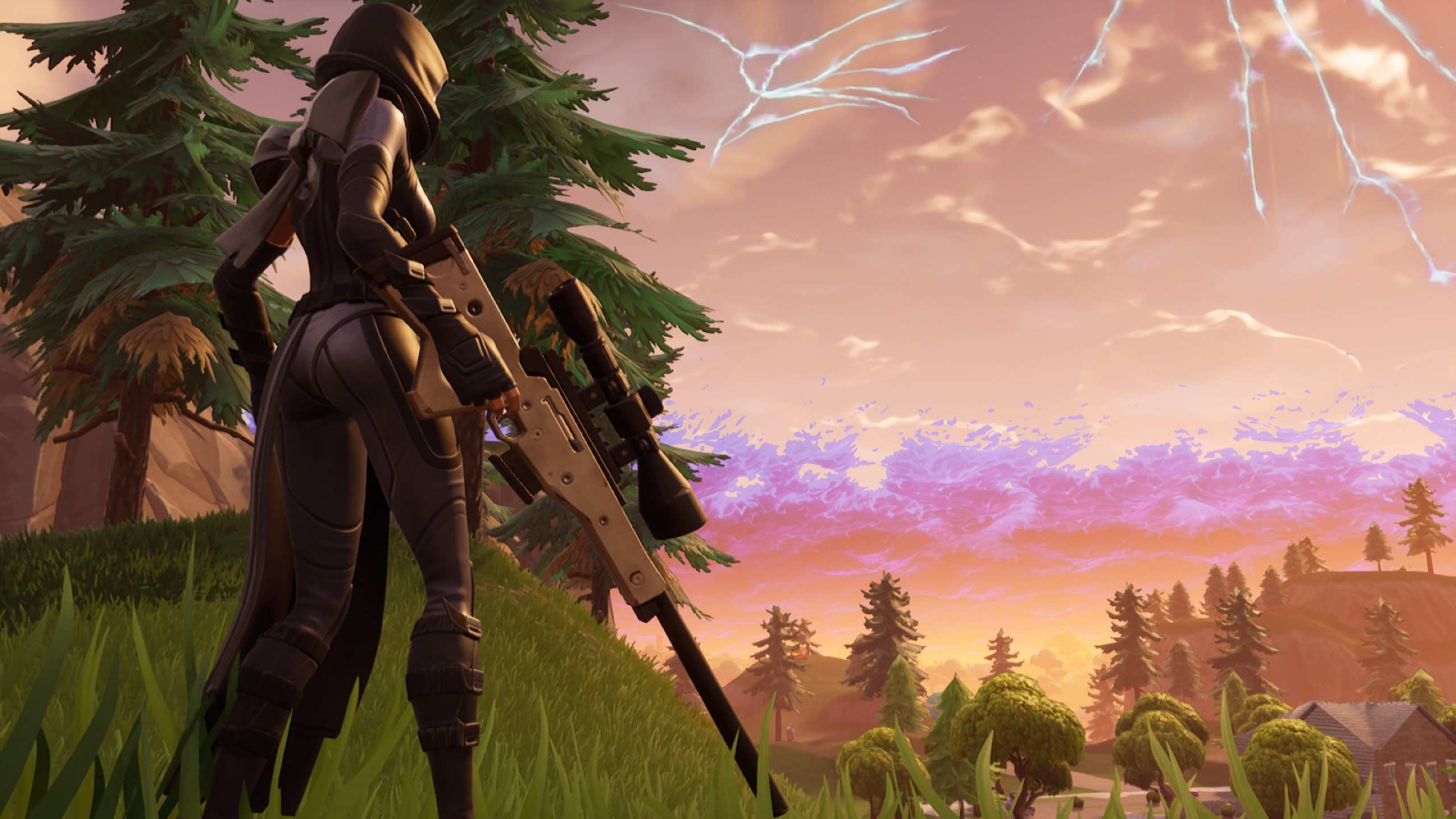 Wallpaper fortnite screenshot 4k games 19920 - 4k fortnite wallpaper ...