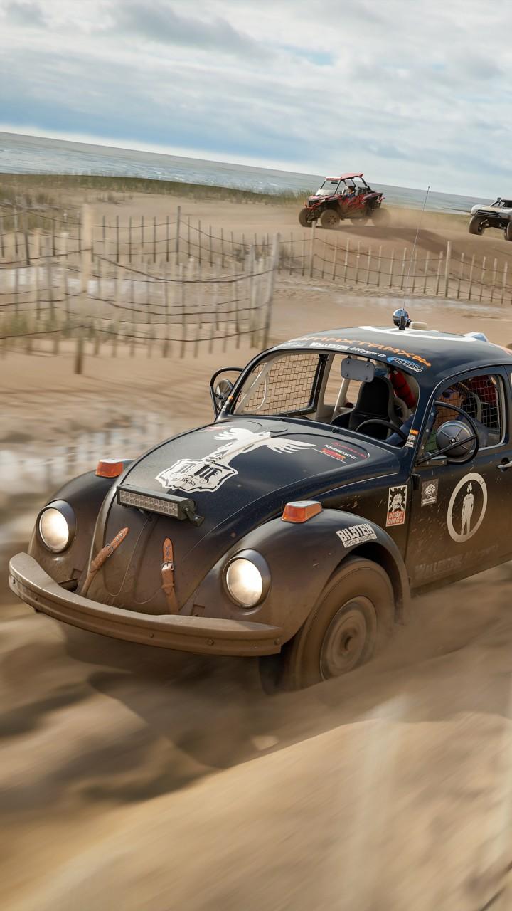 Wallpaper Forza Horizon 4, E3 2018, screenshot, 4K, Games ...