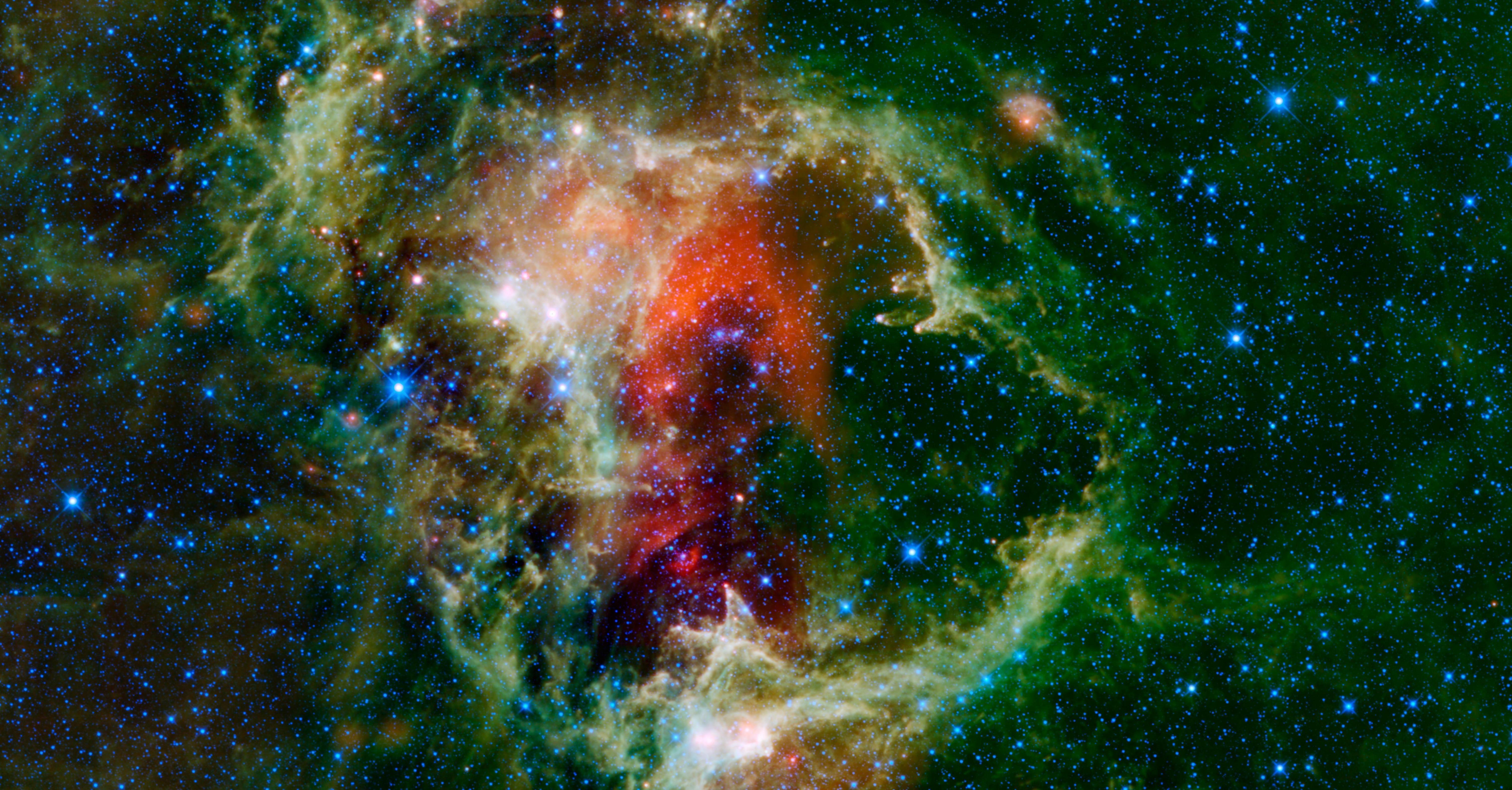 Wallpaper galaxy, space, nebula, Space #3334