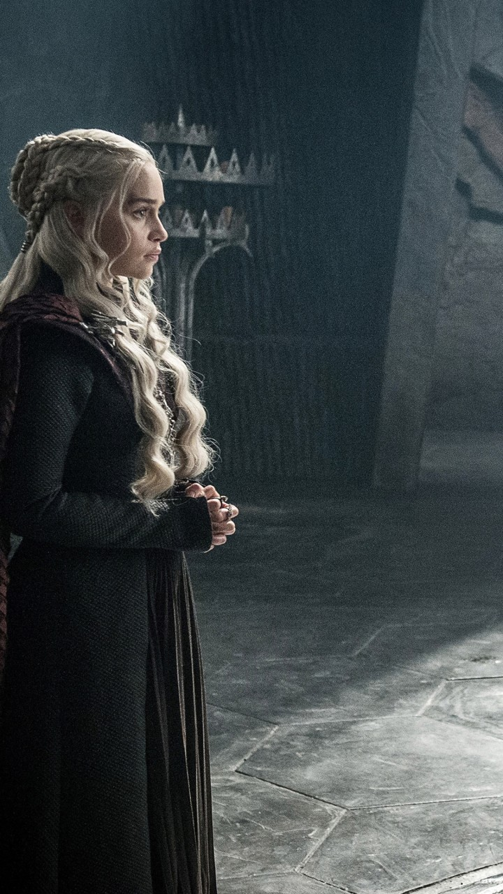 Wallpaper Game Of Thrones Season 7, Jon Snow, Daenerys