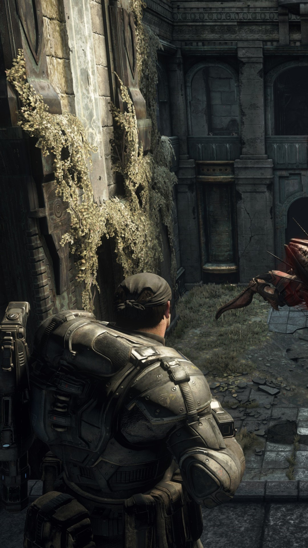 Wallpaper Gears Of War Ultimate Edition Best Games Game