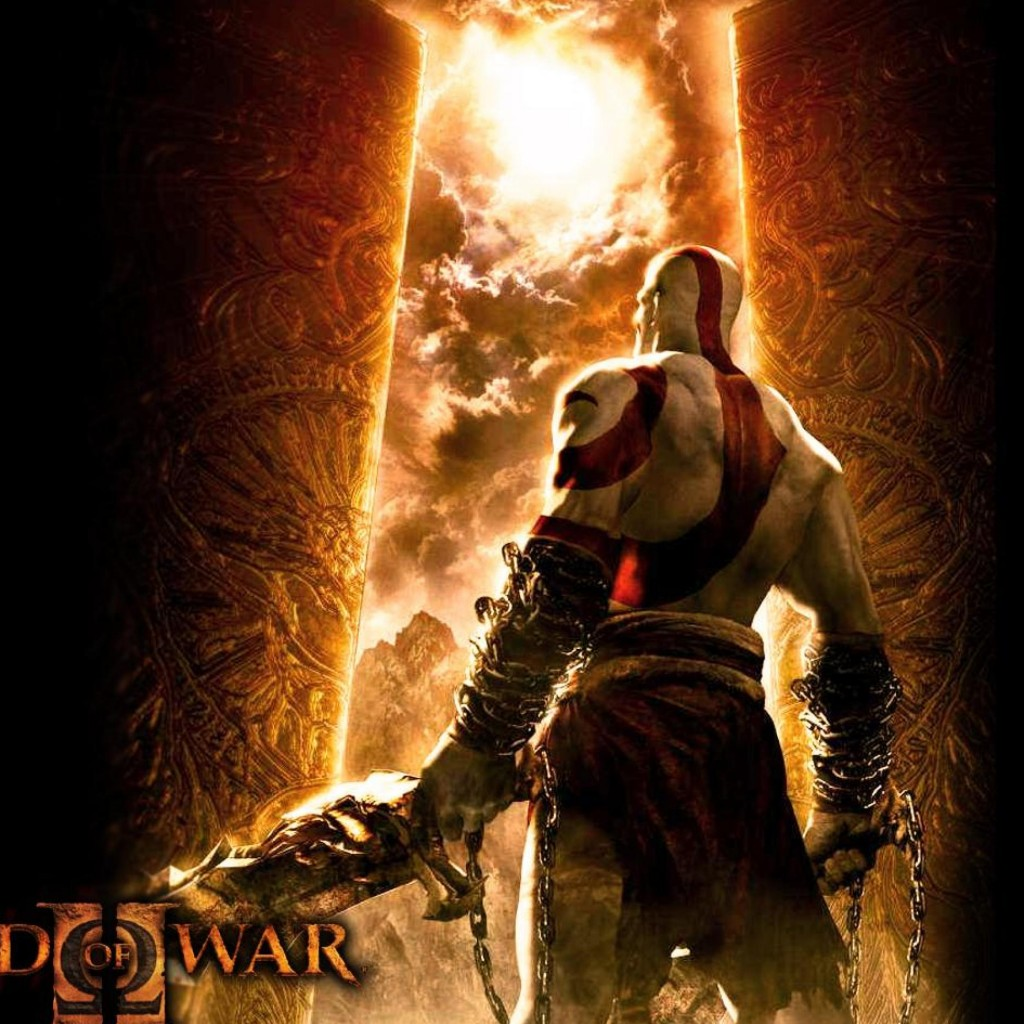 Resolutions PC Mac Android IOS Custom Tags God Of War