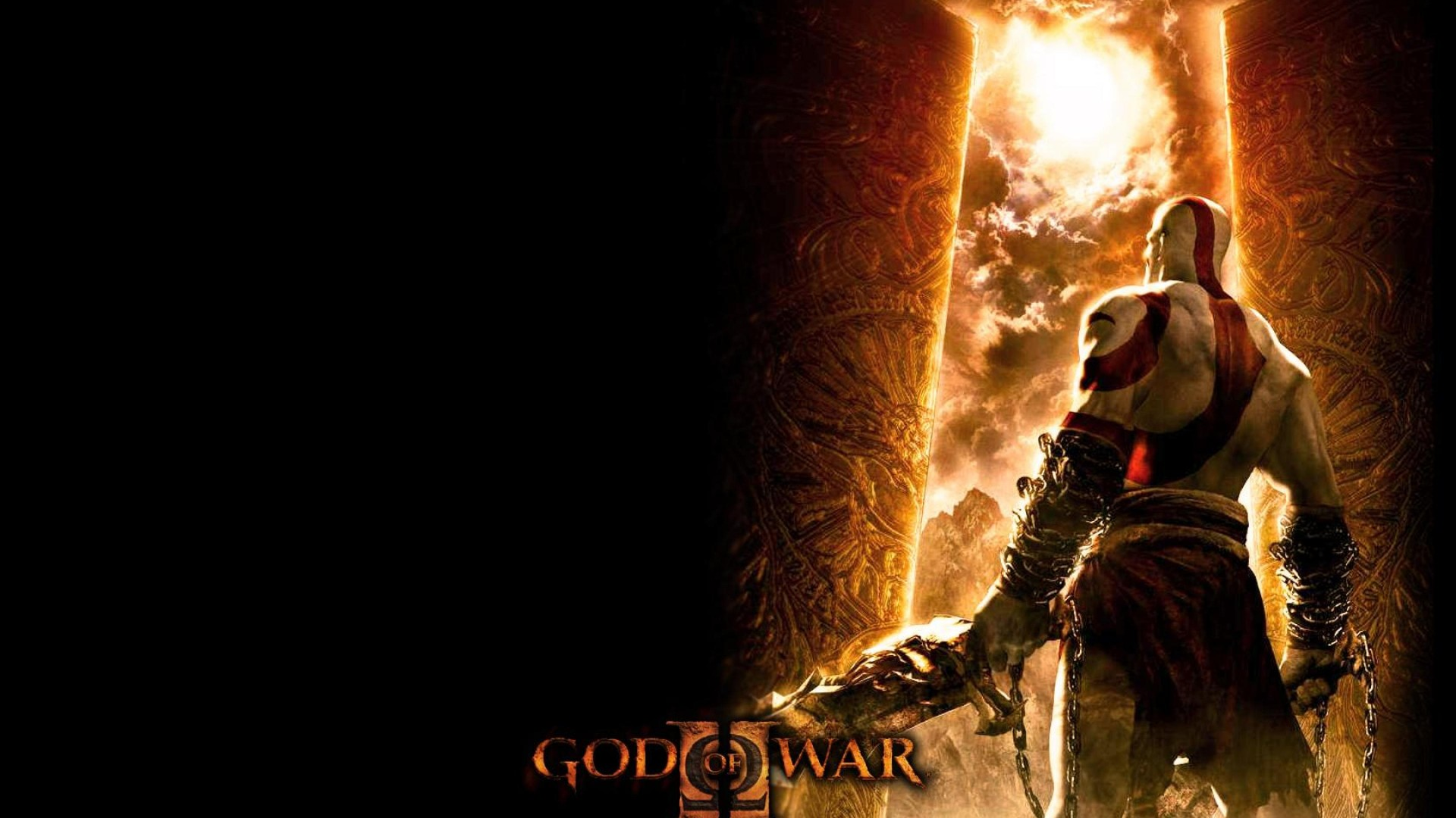 Wallpaper God Of War 4k E3 2017 Screenshot Games 14341