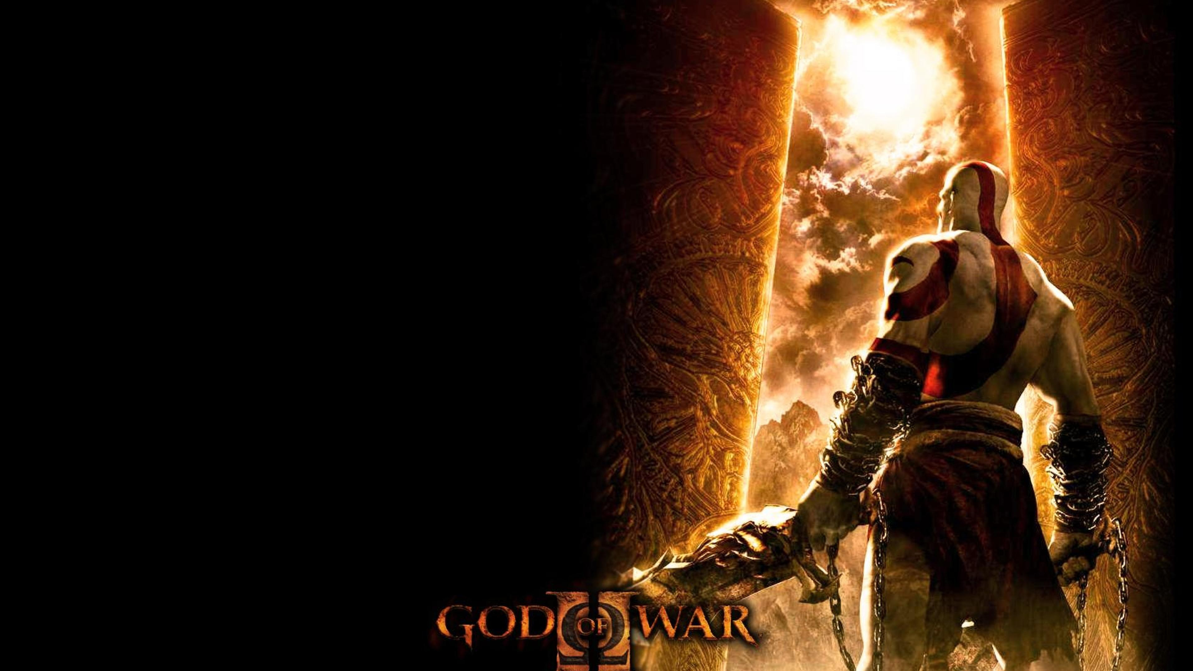 Wallpaper god of war 4k e3 2017 screenshot games 14341 - 4k wallpaper of god ...