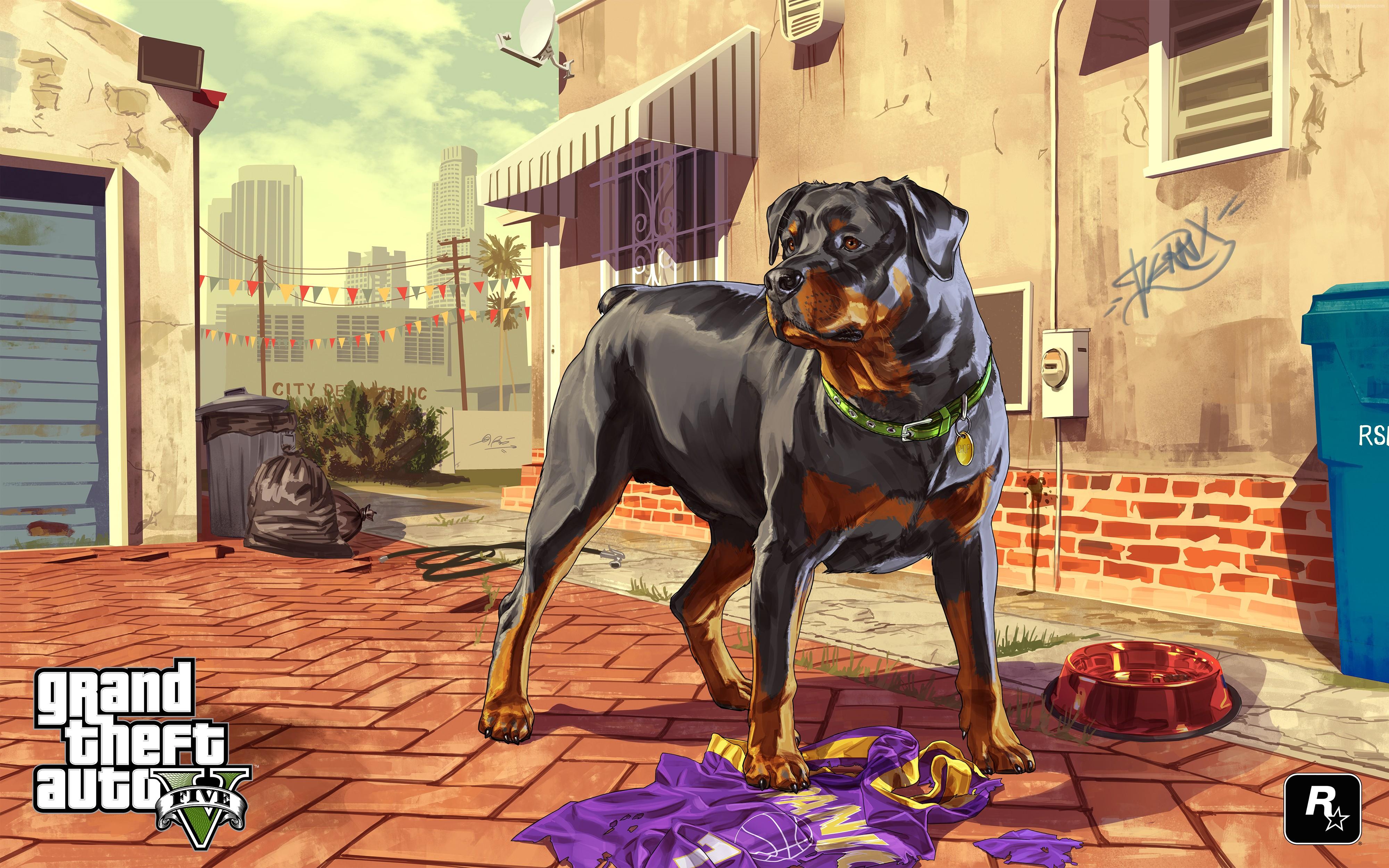 Скачать игру dog 5 на компьютер