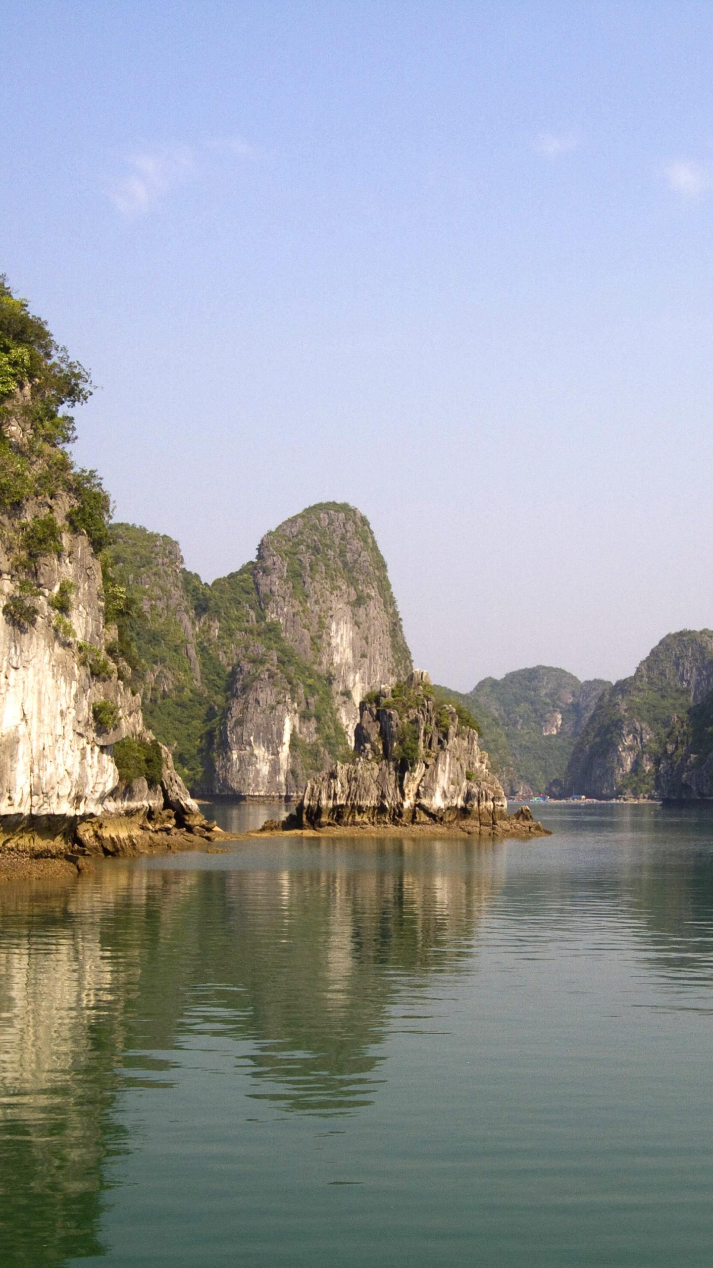 Wallpaper Ha Long Bay 5k 4k Wallpaper 8k Halong Bay