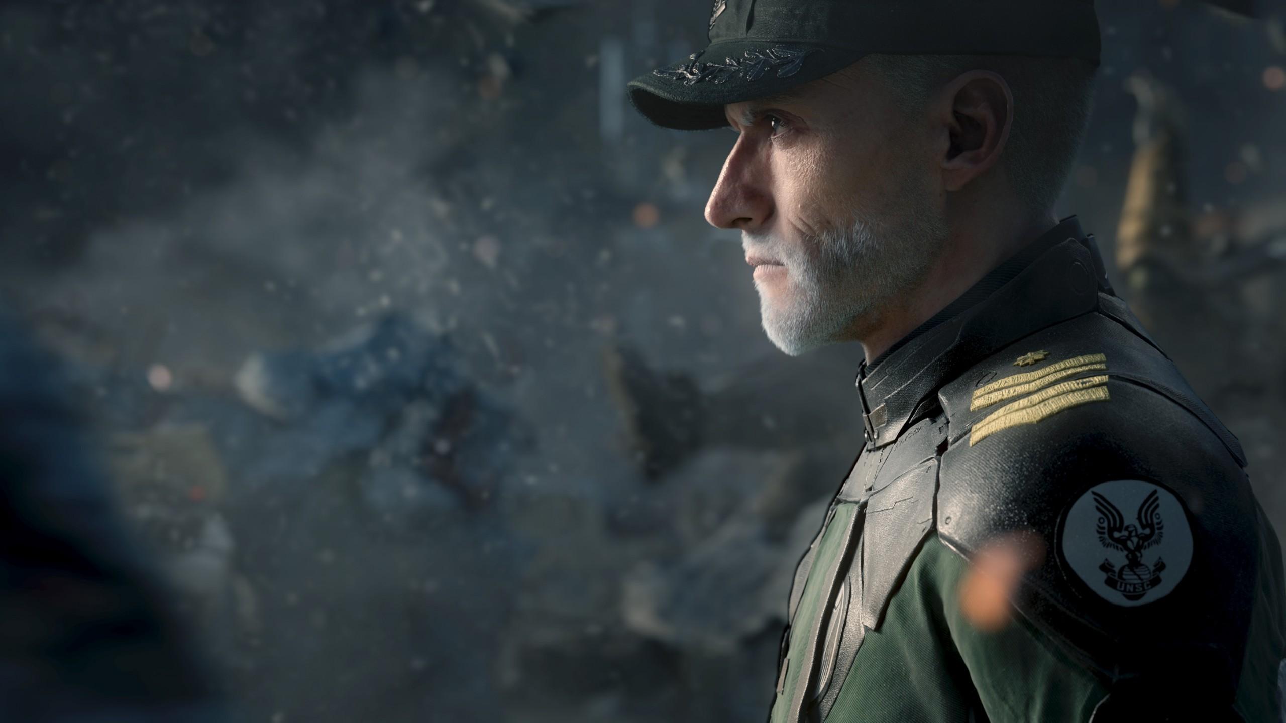 Wallpaper Halo Wars 2 Xbox One Best Games 12921