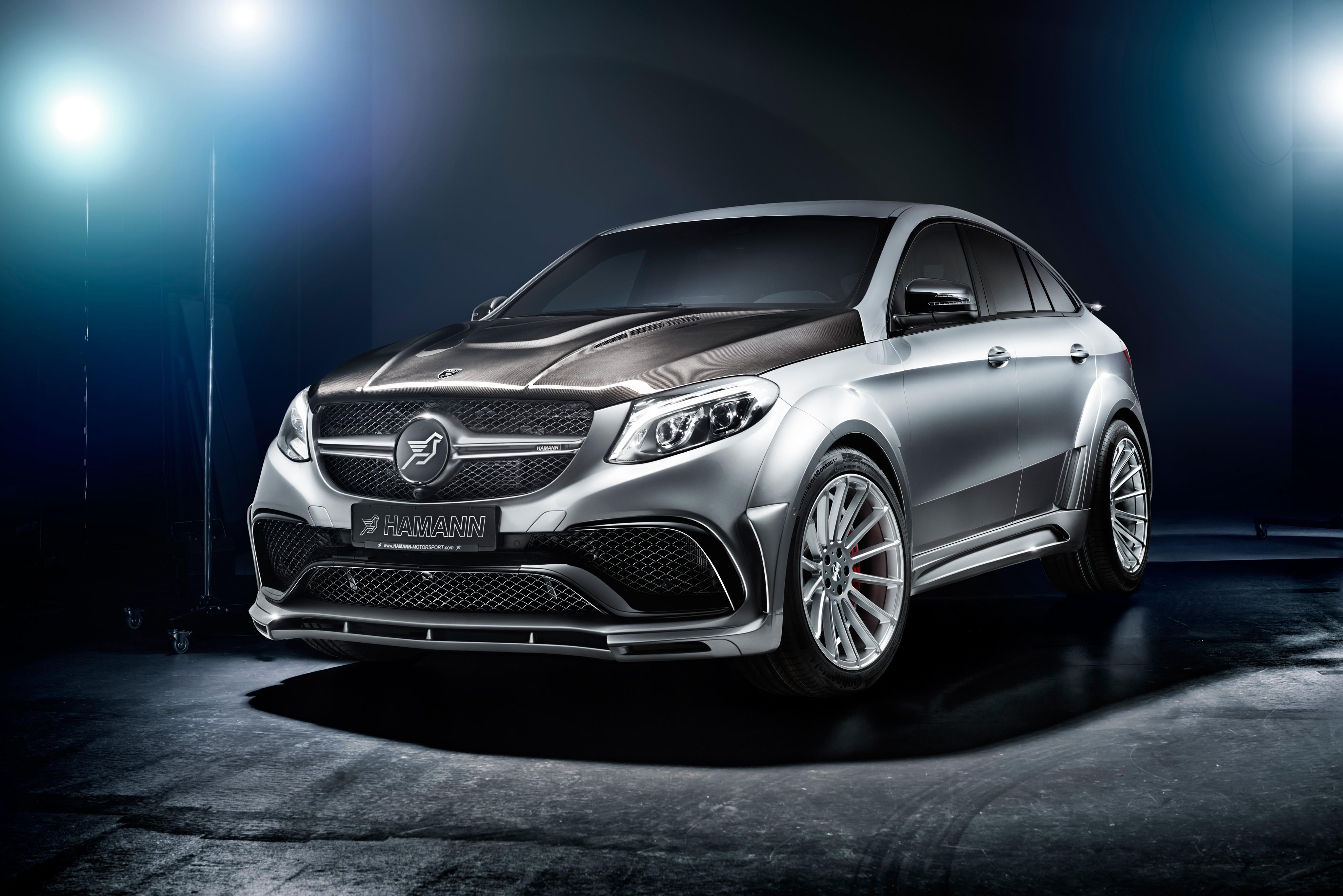 Wallpaper hamann mercedes benz amg 63 s coupe geneva for Mercedes benz hamann