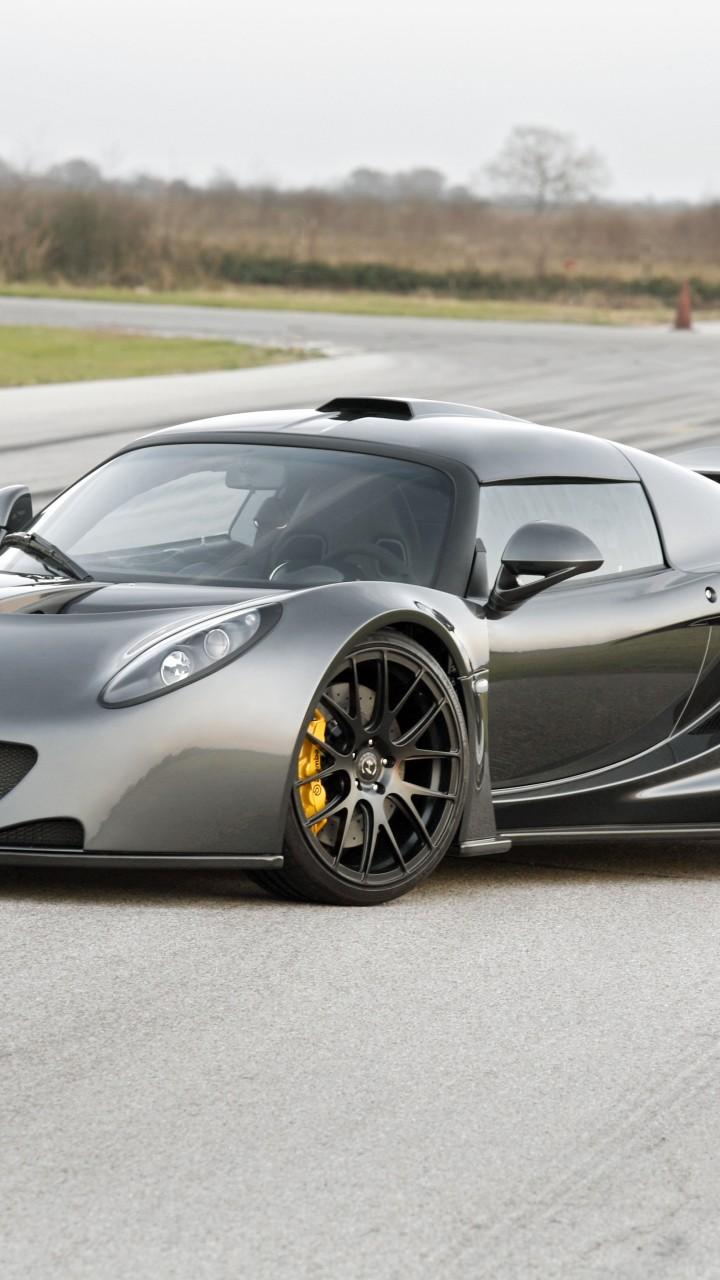 World Car Kia >> Wallpaper Hennessey Venom GT, supercar, Hennessey Performance Engineering, roadster, Lotus Exige ...