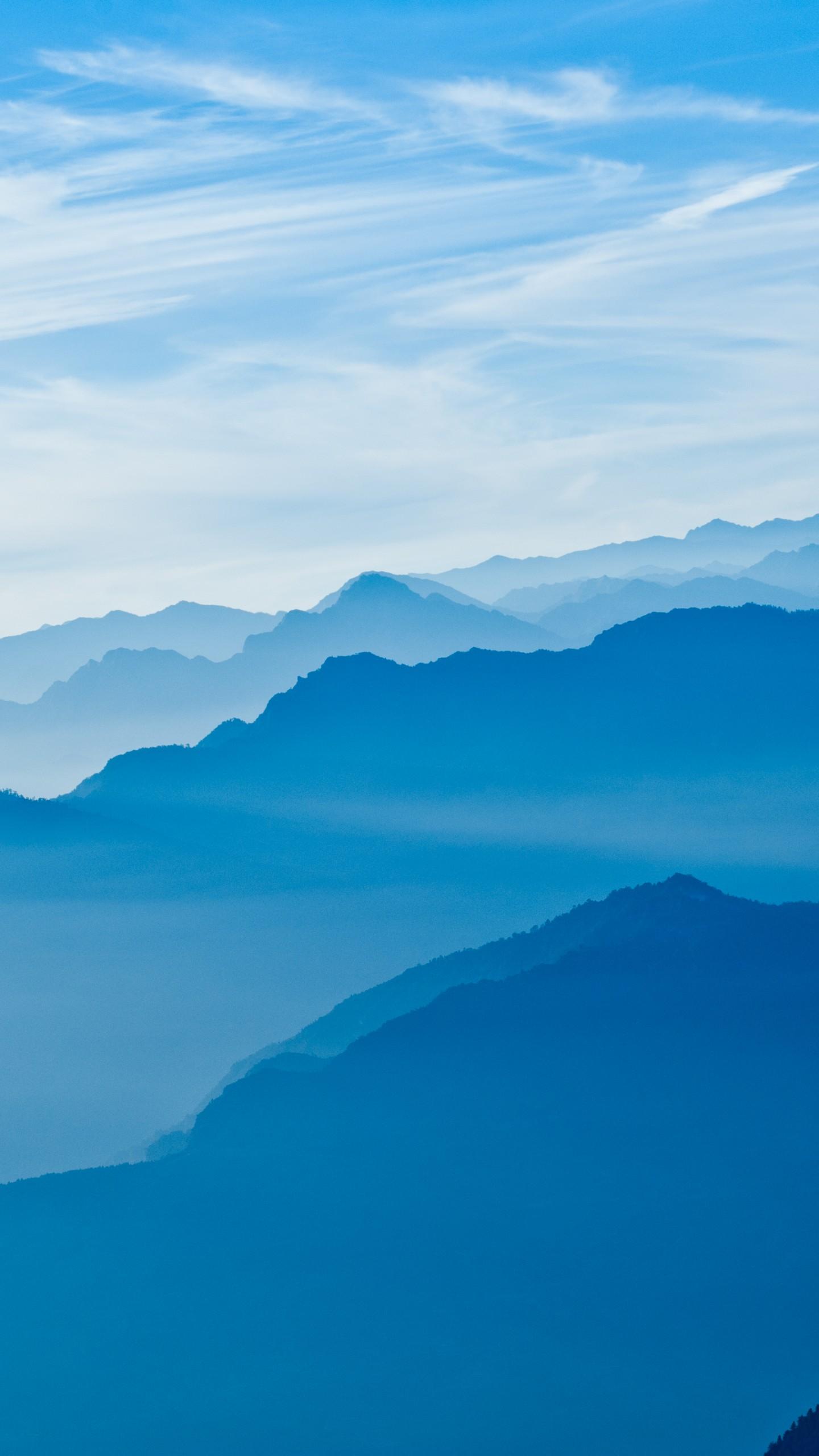 Wallpaper Himalayas, 5k, 4k wallpaper, Nepal, mountains ...