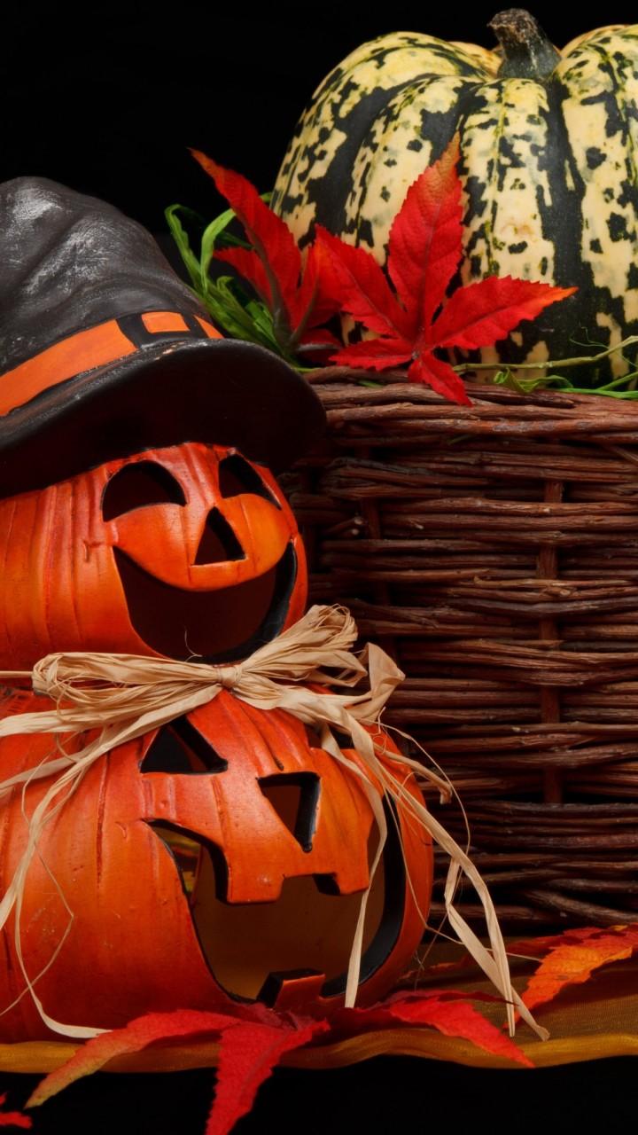 Cool Cars Games >> Wallpaper Holiday, Halloween, 31 october, pumpkin host ...