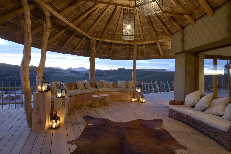 Wallpaper Hotel Gondwana Game Reserve Mossel Bay Africa