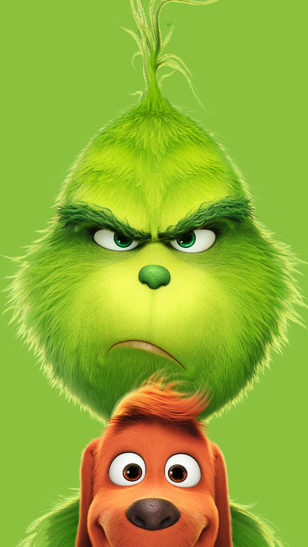 Wallpaper How the Grinch Stole Christmas, 5k, Movies #17758 - Page 227