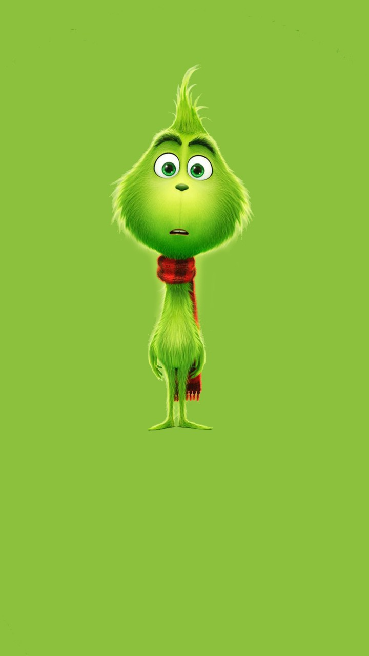 Wallpaper How the Grinch Stole Christmas 4k Movies 17026