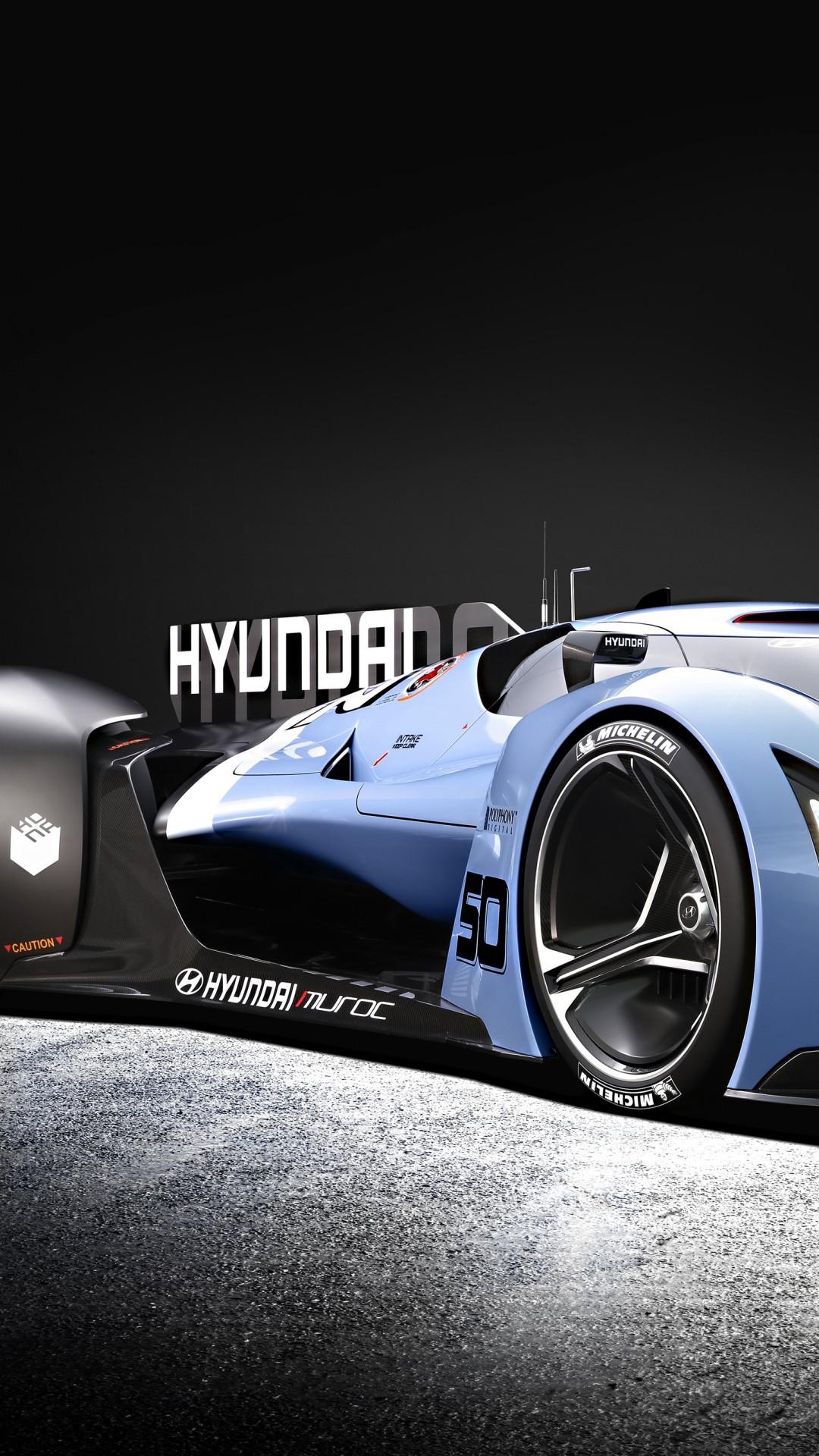 Wallpaper Hyundai N 2025 Vision Gran Turismo, Hyundai ...