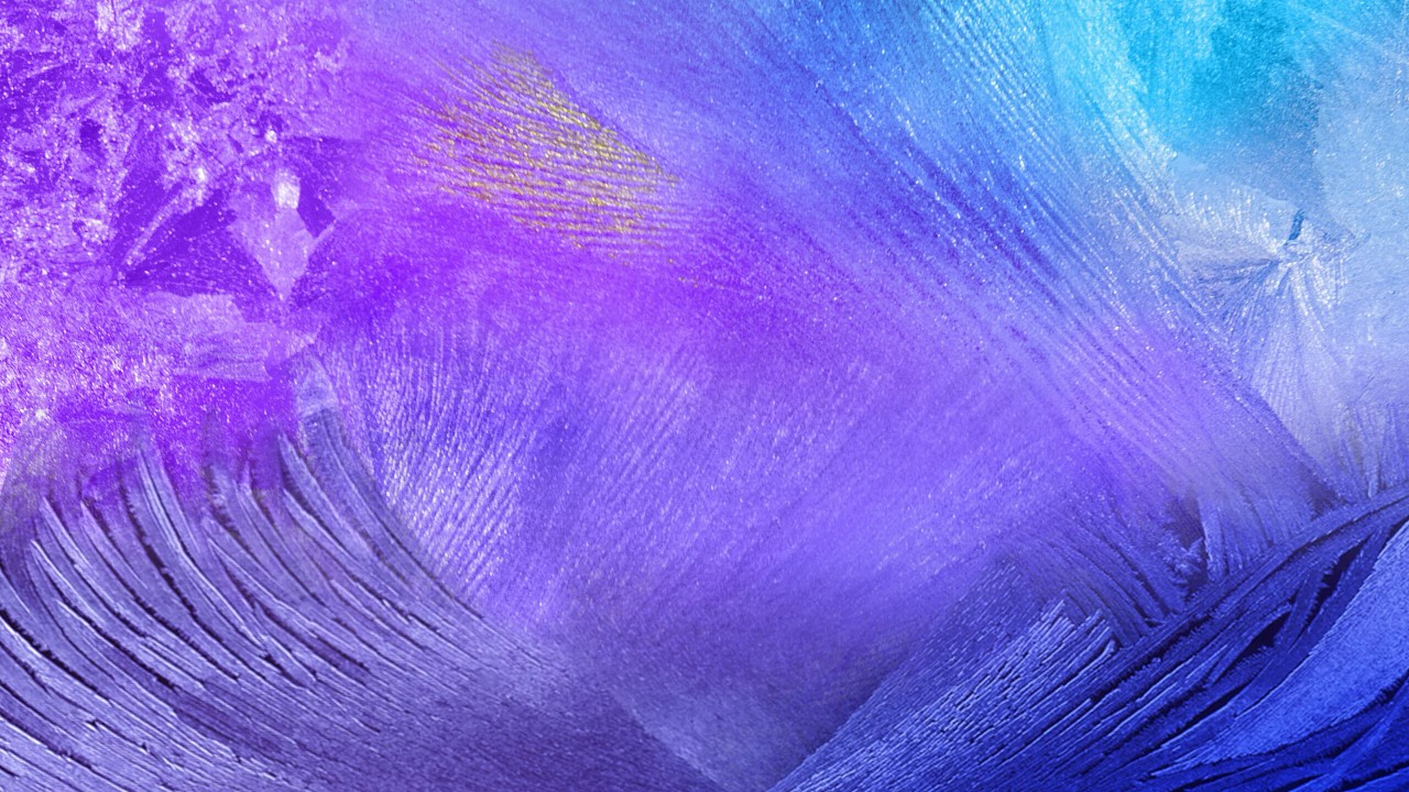 Wallpaper Ice 4k Hd Wallpaper Android Pattern Blue Background Os 4019
