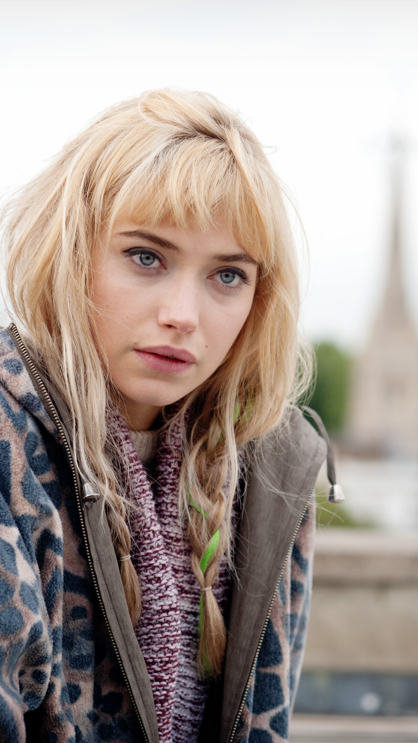 Wallpaper Imogen Poots Most Popular Celebs In 2015