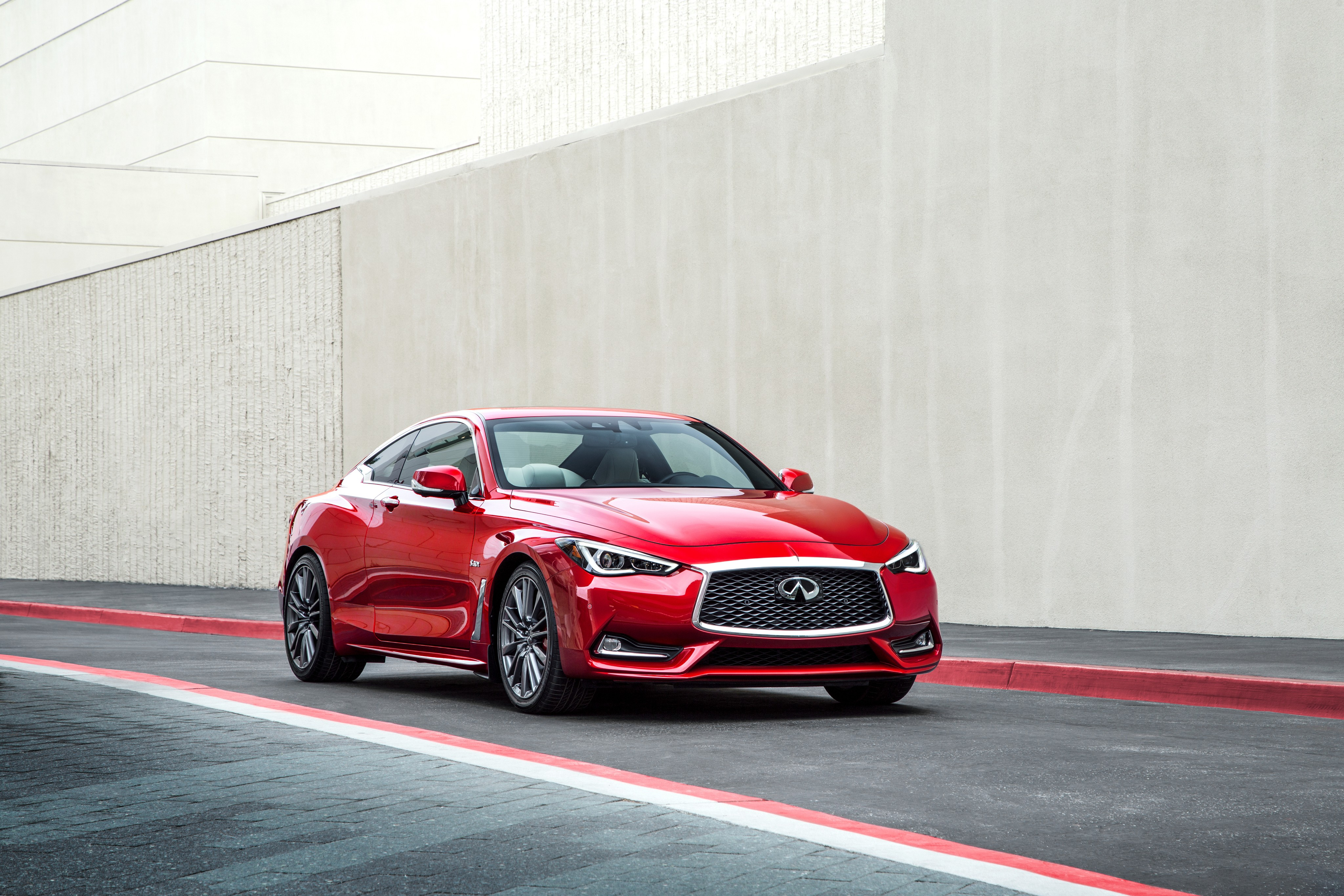 wallpaper infiniti q60 red sport 400 coupe red sport cars bikes 11843. Black Bedroom Furniture Sets. Home Design Ideas