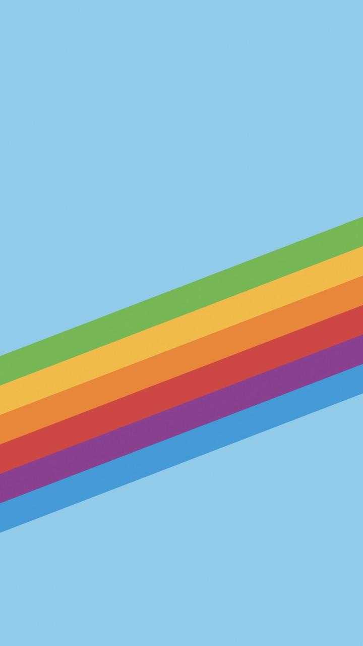Wallpaper Iphone X Wallpapers Iphone 8 Ios11 Rainbow Retina 4k Hd Wwdc 2017 Os 15660