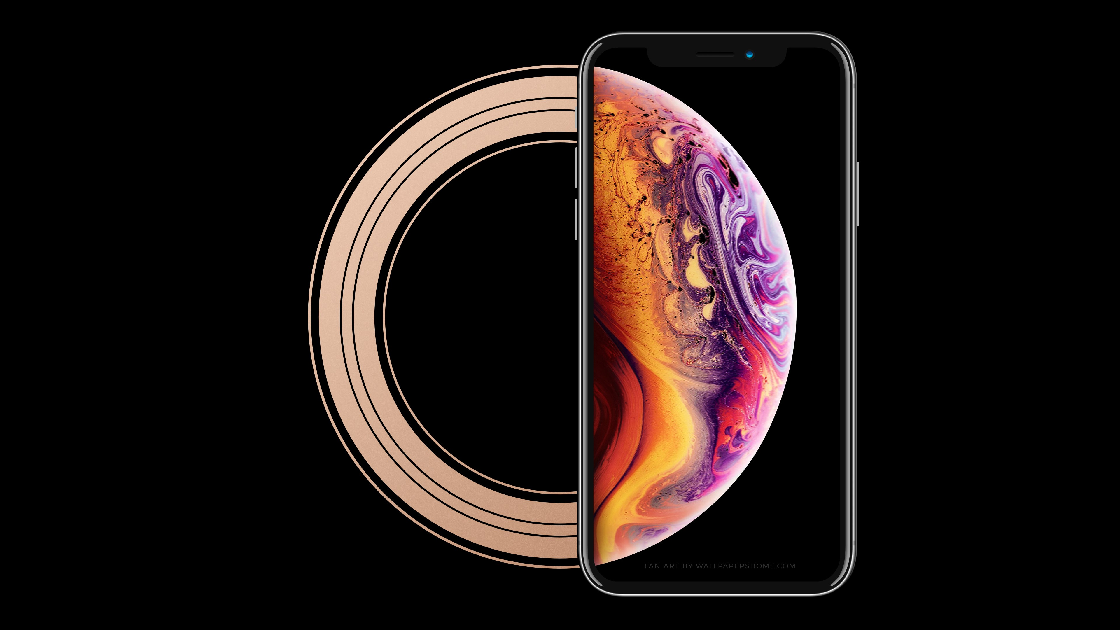 Sfondo Iphone Xs Hd Reformwi Org