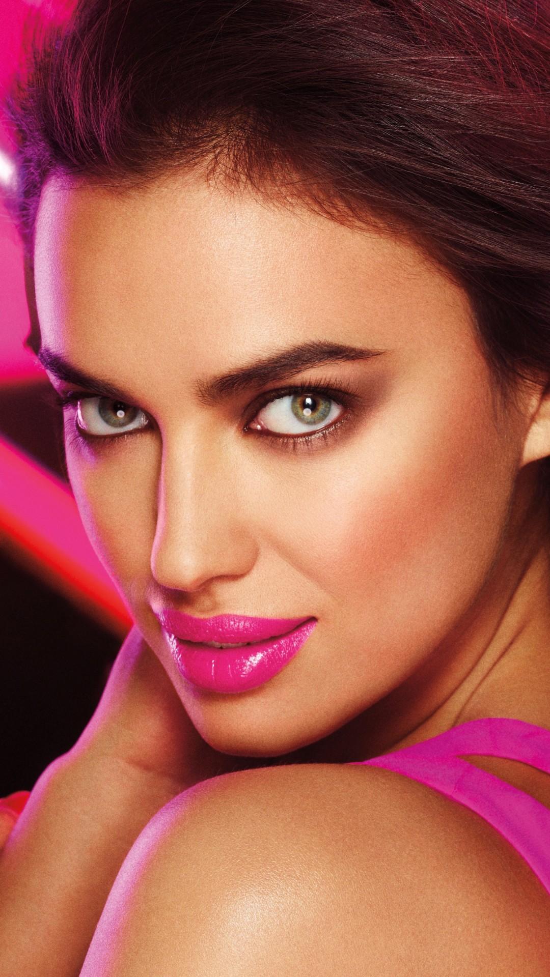 Wallpaper Irina Shayk, Top Fashion Models, Model, Brunette