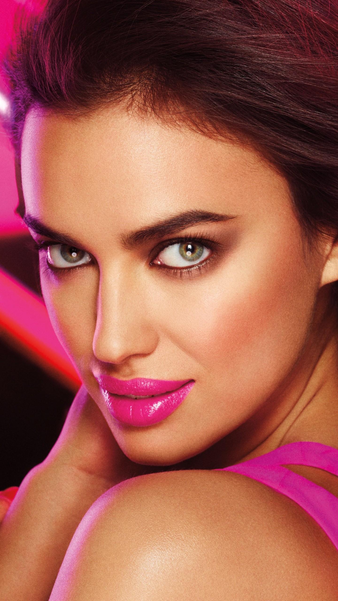 Wallpaper Irina Shayk, Top Fashion Models, model, brunette ...
