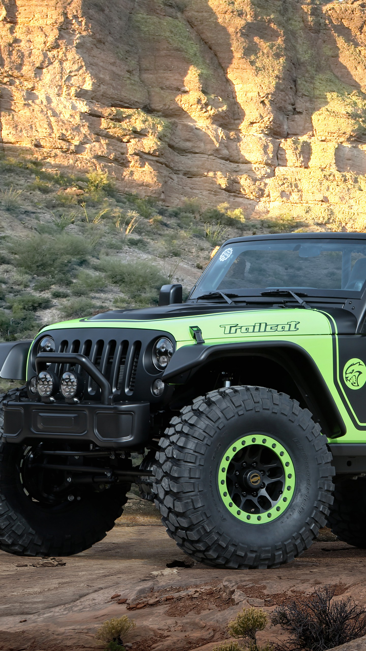 Wallpaper Jeep Trailcat, Moab Easter Jeep Safari 2016, SUV ...
