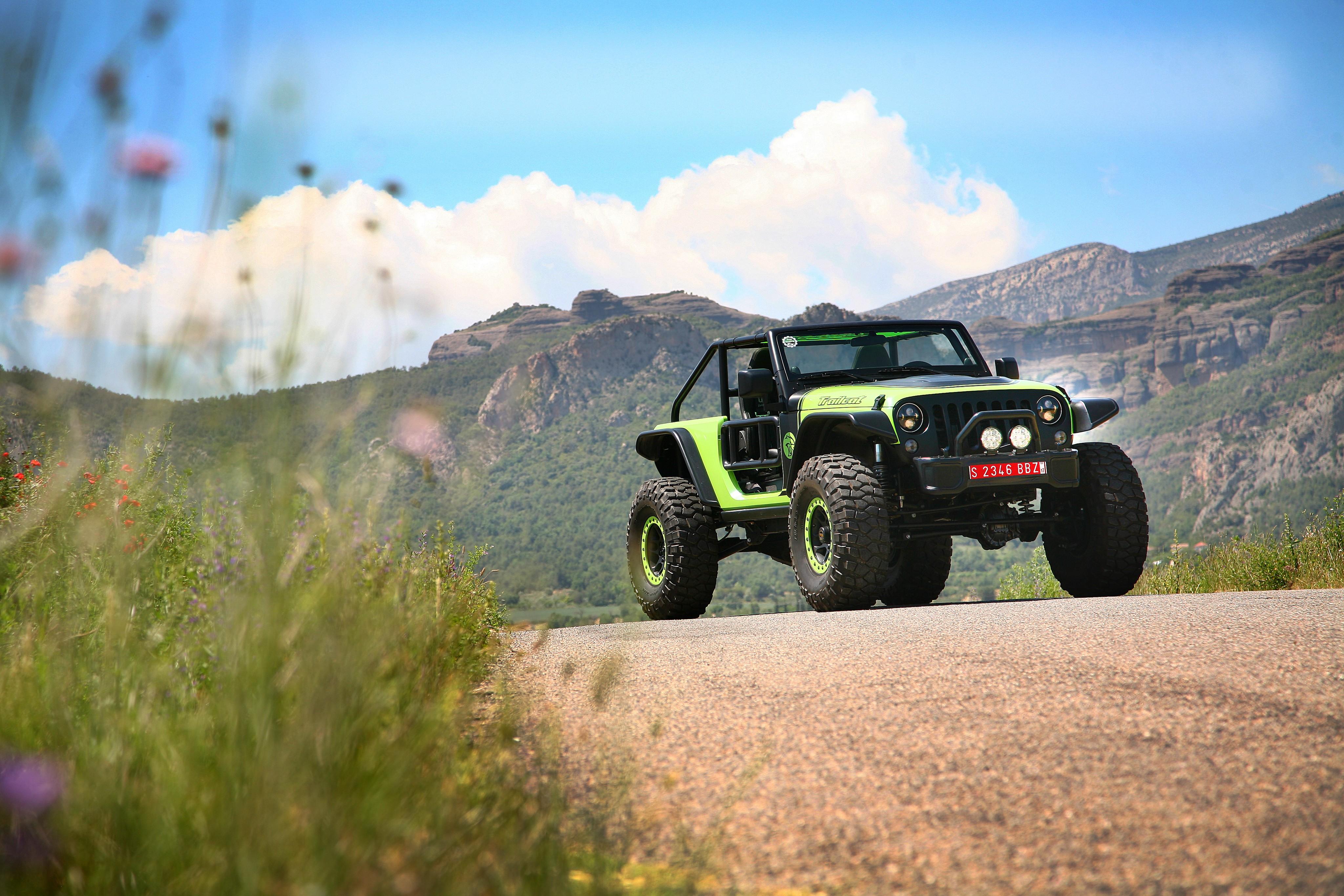 Jeep Trailcat   britjonesphotography com