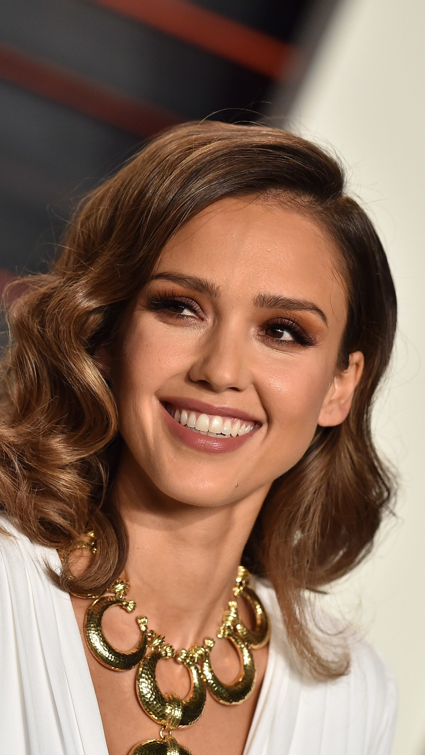 Most Popular Teen Girl Hairstyles: Wallpaper Jessica Alba, Most Popular Celebs In 2015