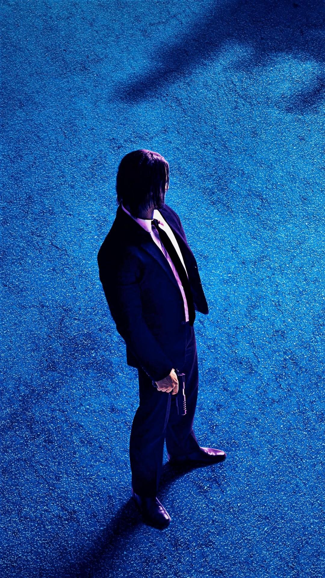 Wallpaper John Wick 3 Parabellum Keanu Reeves 4k Movies
