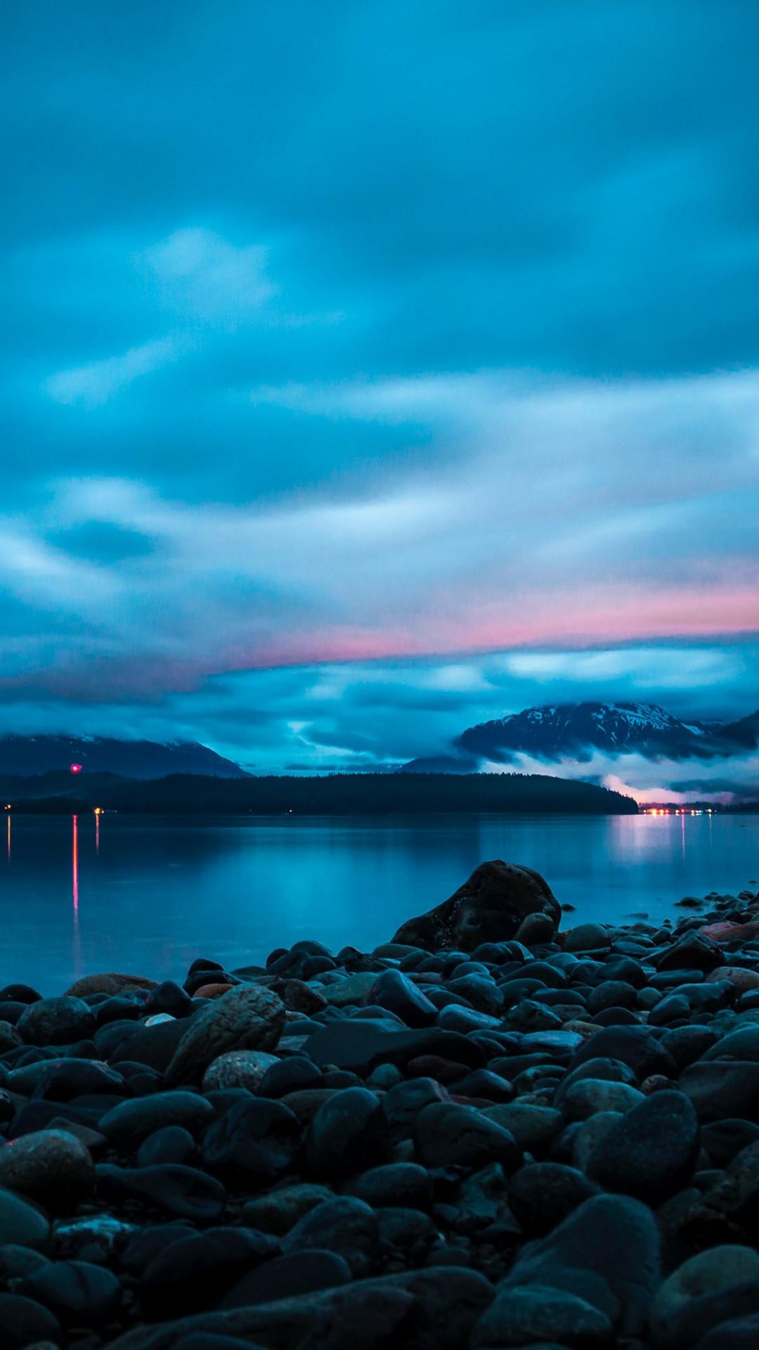 Wallpaper juneau alaska ocean sky 4k travel 20154 - Wallpaper hd 4k ...