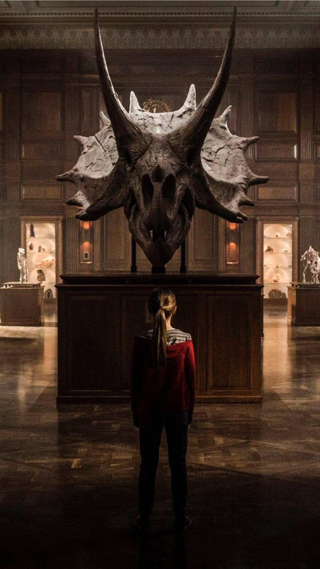 Wallpaper Jurassic World: Fallen Kingdom, 4k, Movies #16100
