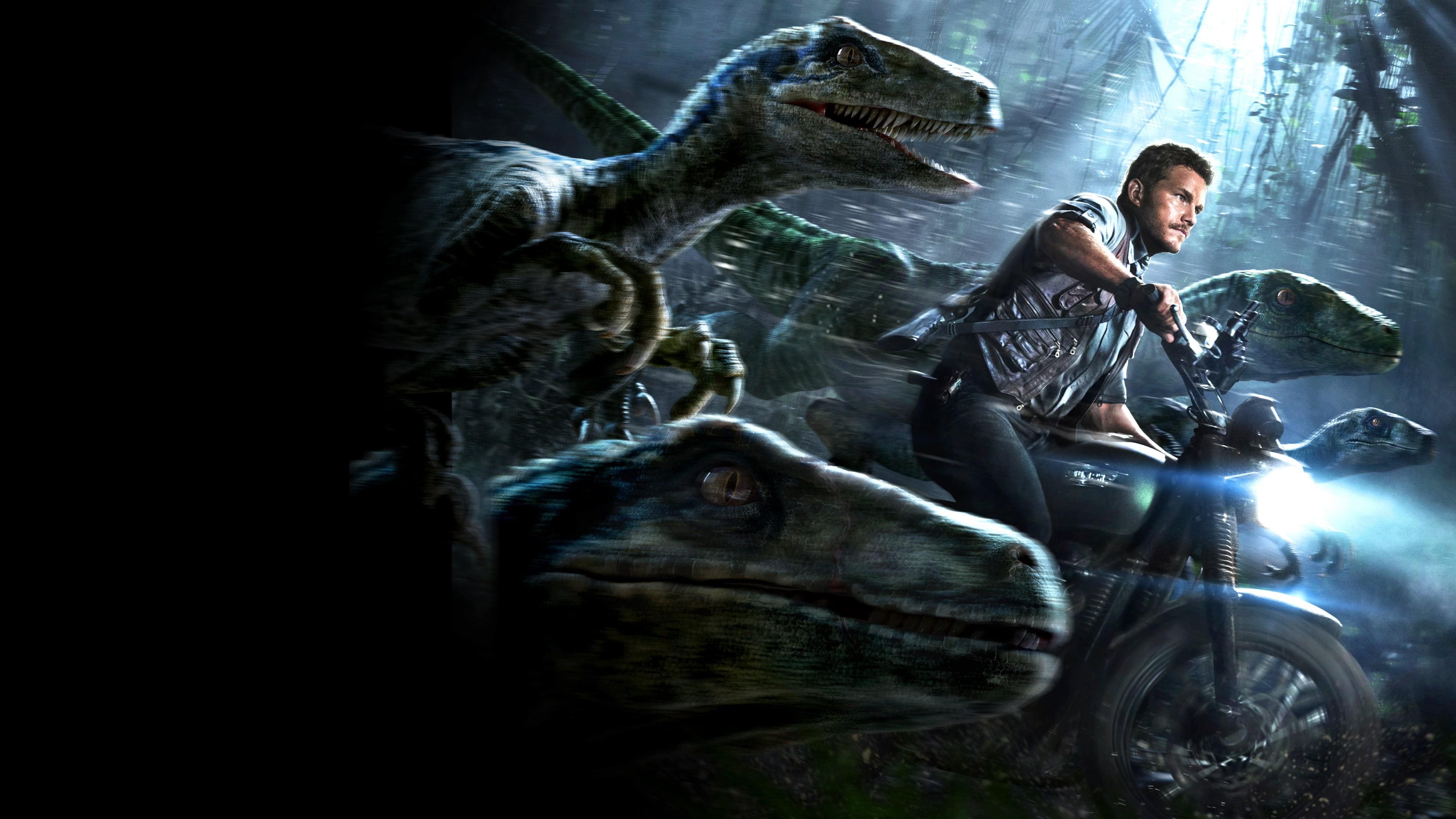 Jurassic World Stream Movie4k