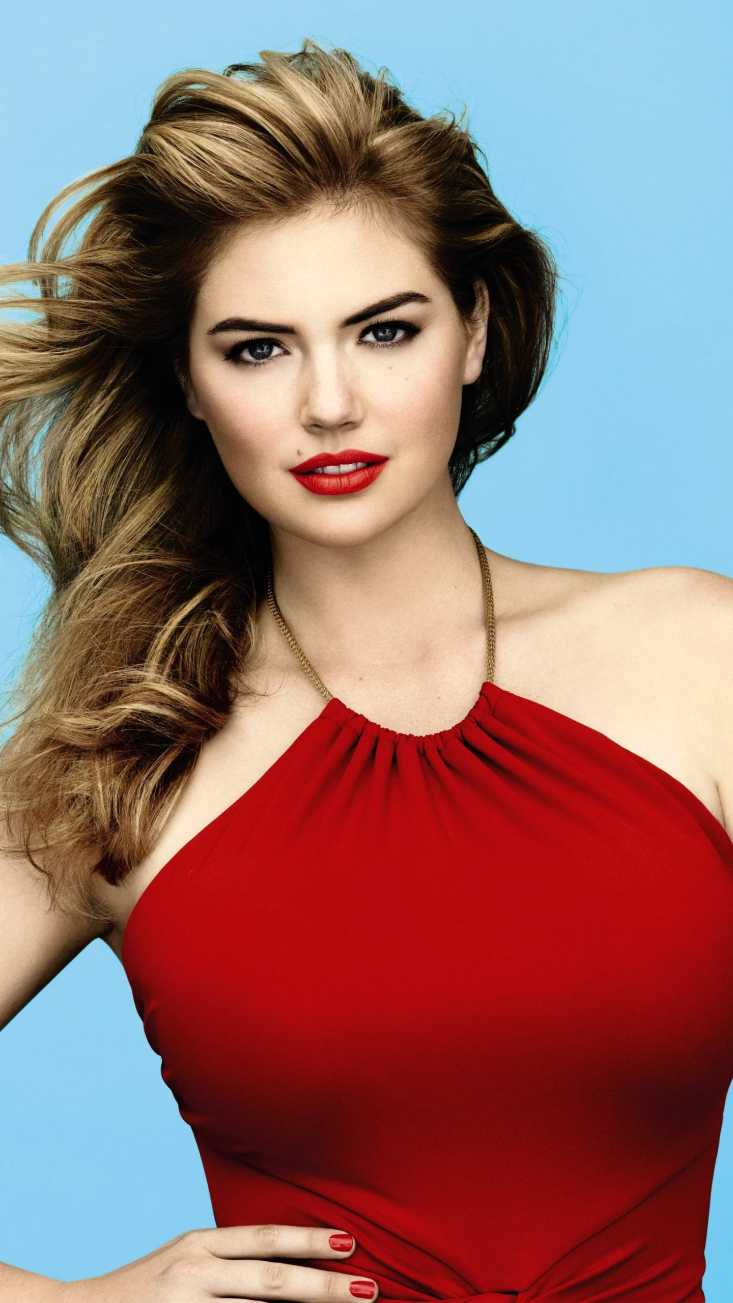 Most Popular Teen Girl Hairstyles: Wallpaper Kate Upton, Most Popular Celebs, Actress, Model