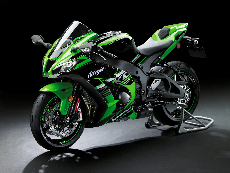 Kawasaki Best Motorcycle