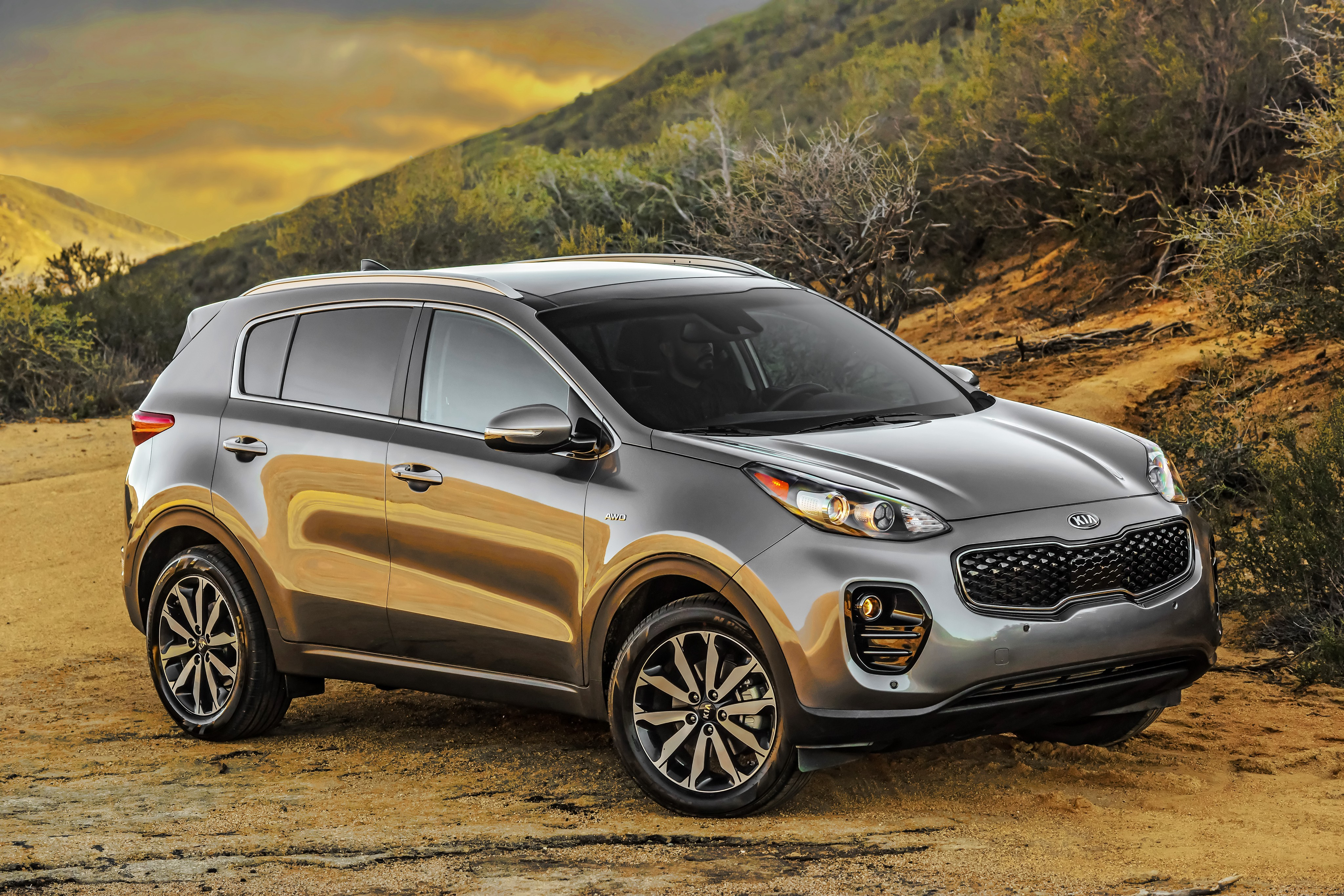 sportage utility sport inventory kia ex at awd in vehicle kendall nampa new the