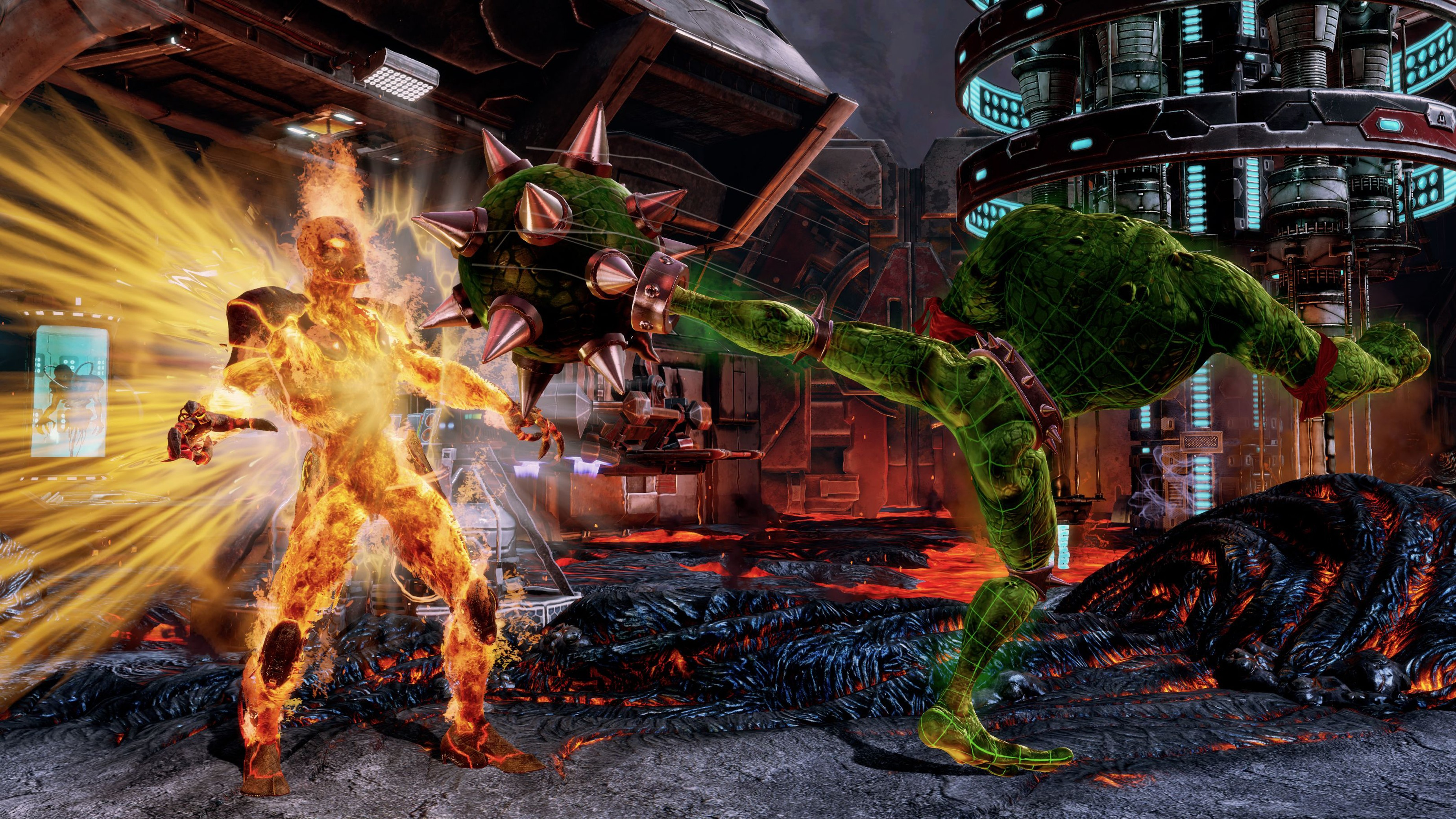 Wallpaper killer instinct 3 best games 2016 fighting pc for Terengganu home wallpaper 2016