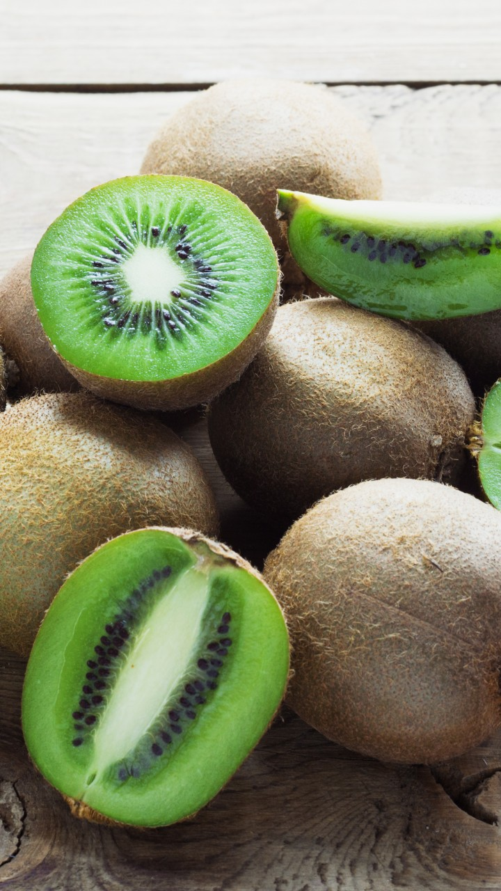 Wallpaper Kiwi Fruit 4k Food 15332