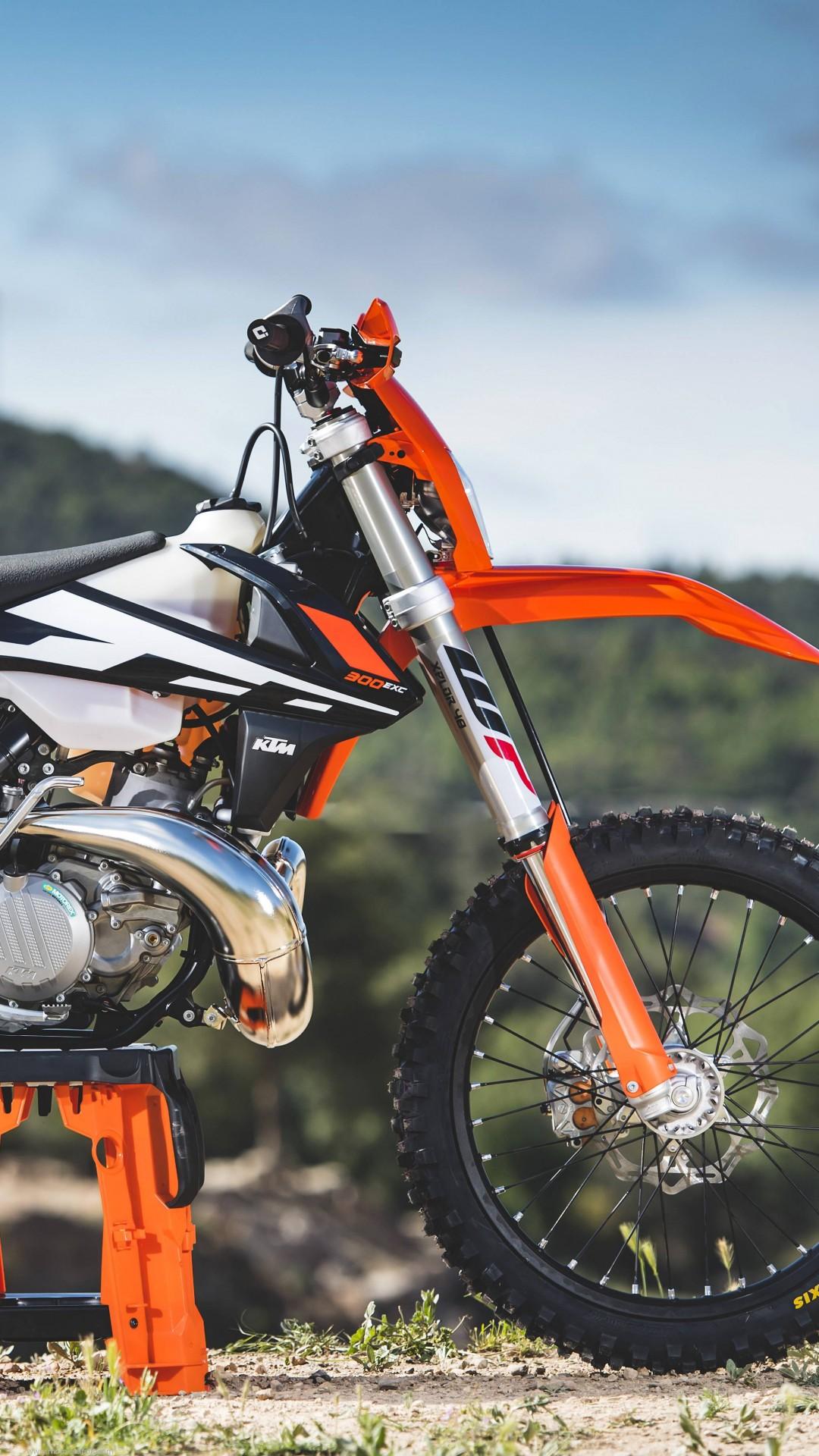 Wallpaper Ktm 300 Exc Turing Bike 2017 Cars Amp Bikes 14566