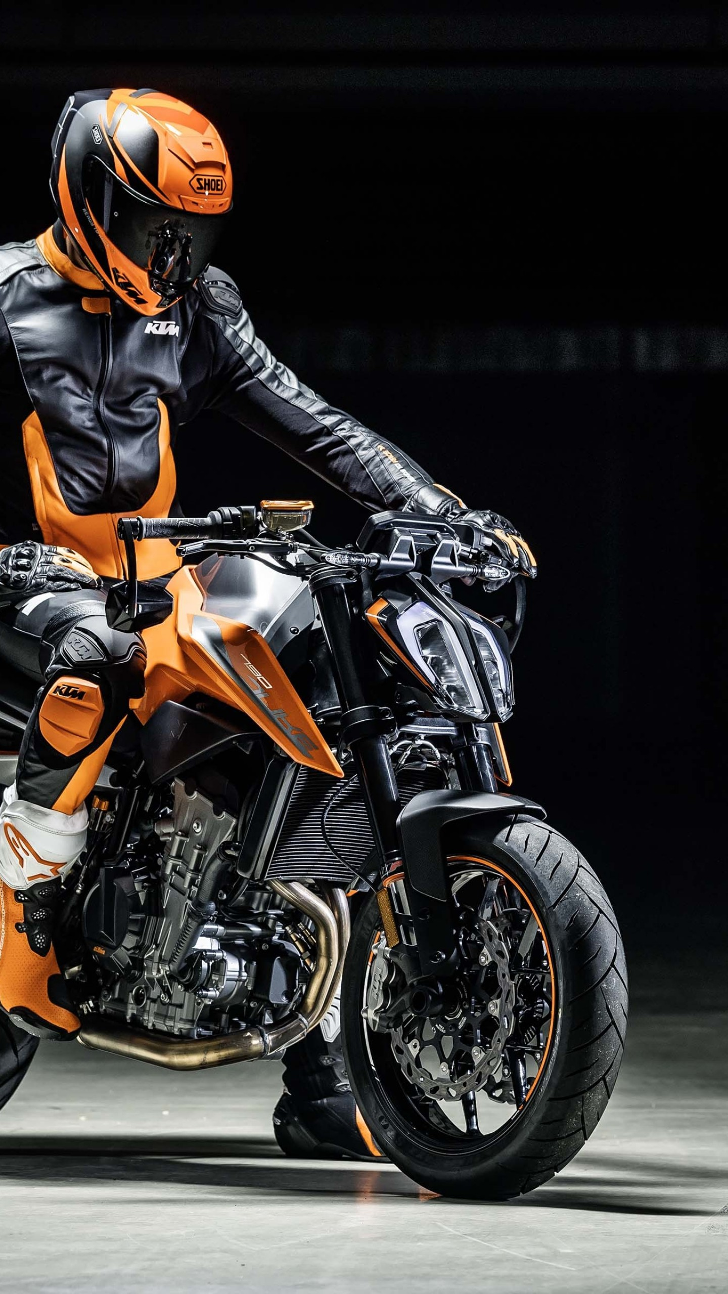 Wallpaper Ktm Duke 790 2018 Bikes 4k Cars Amp Bikes 16541